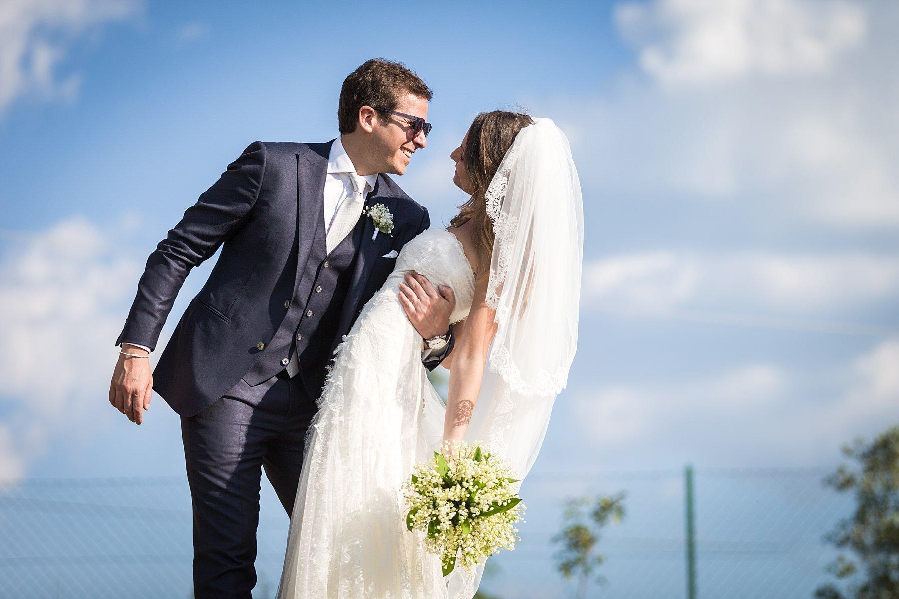 matrimonio al castello di gabbiano in toscana