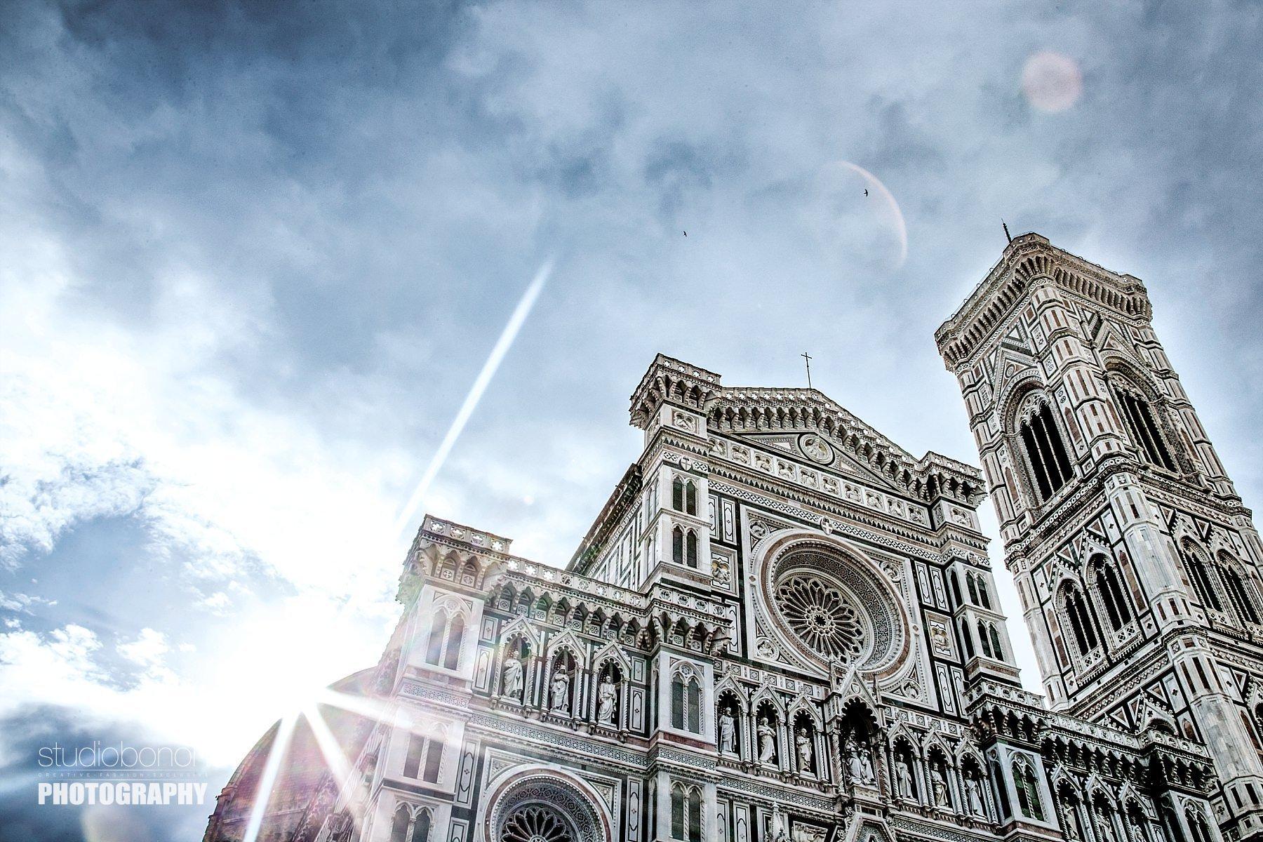 Foto del Duomo di Firenze