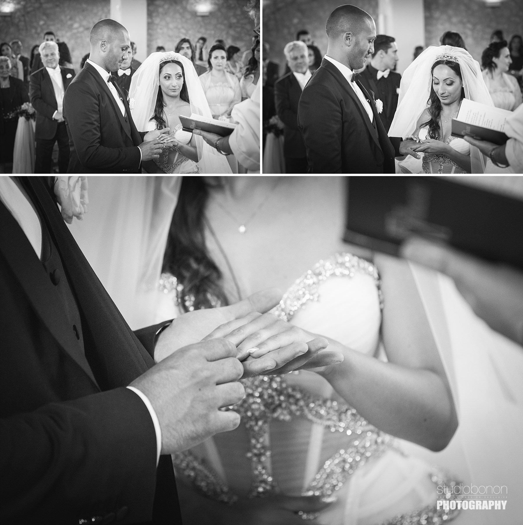 Fotografie di Matrimonio in Toscana a Prato