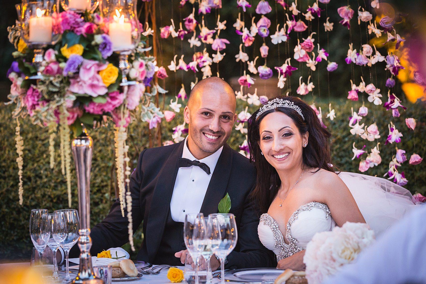 Fotografie di Matrimonio in Toscana a Paterno
