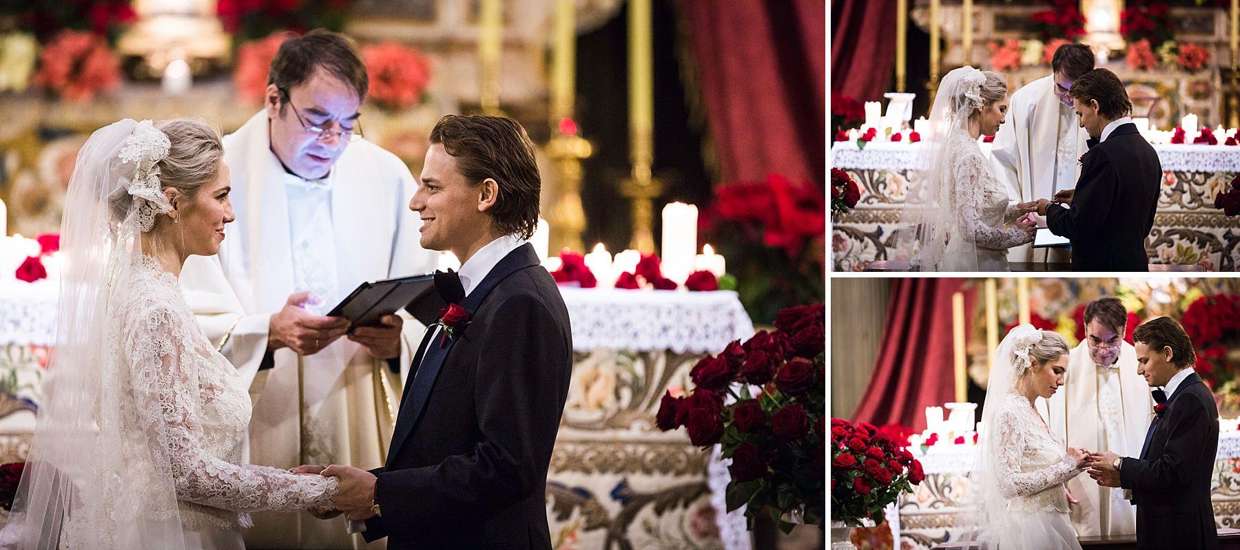 fotografia di matrimonio a Firenze