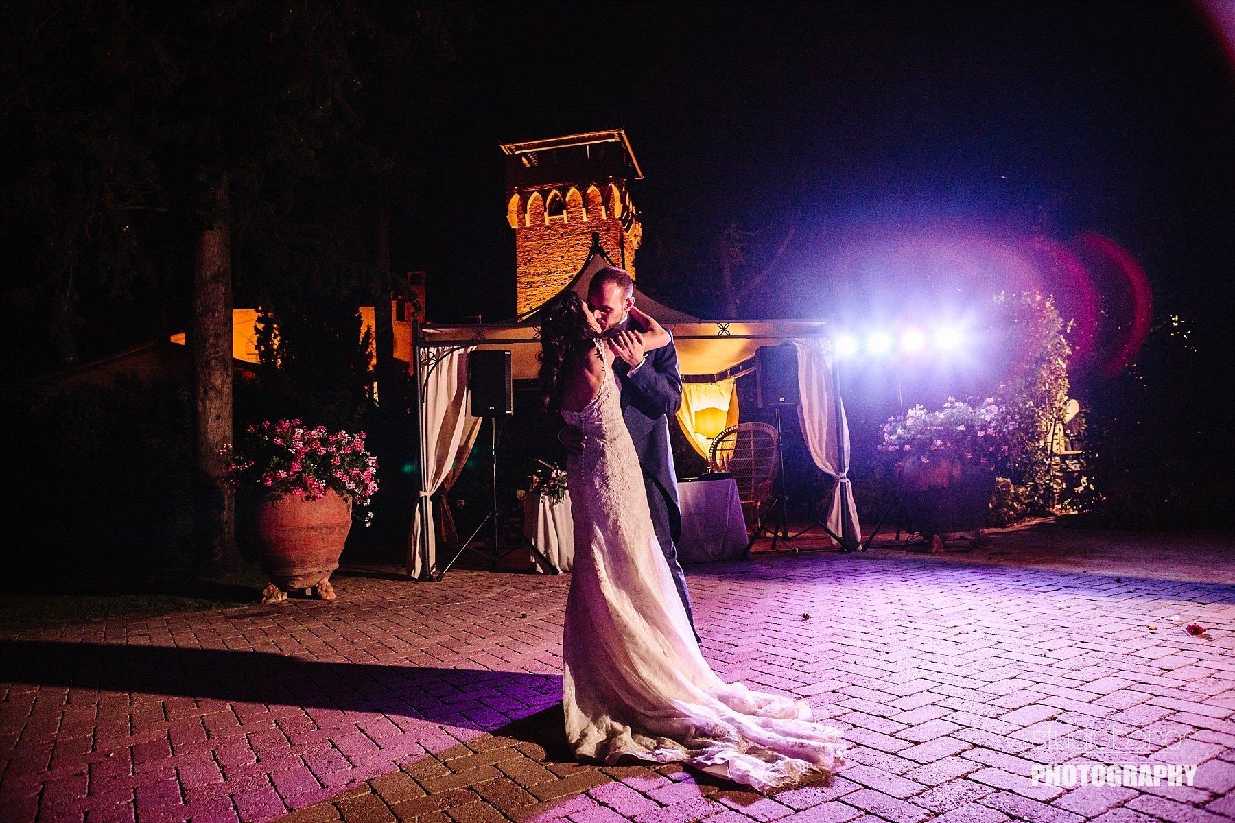 fotografia di matrimonio all' Antica Fattoria di Paterno