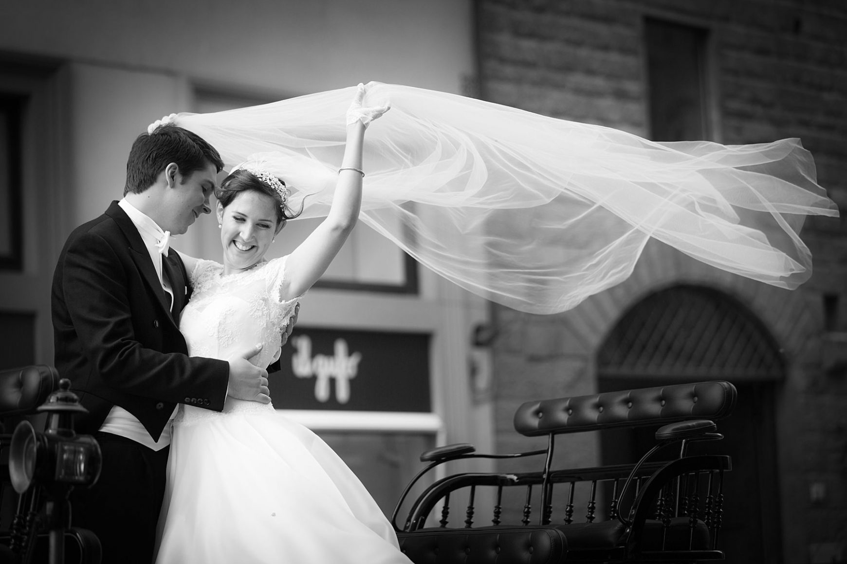 Matrimonio al Four Seasons Hotel Firenze