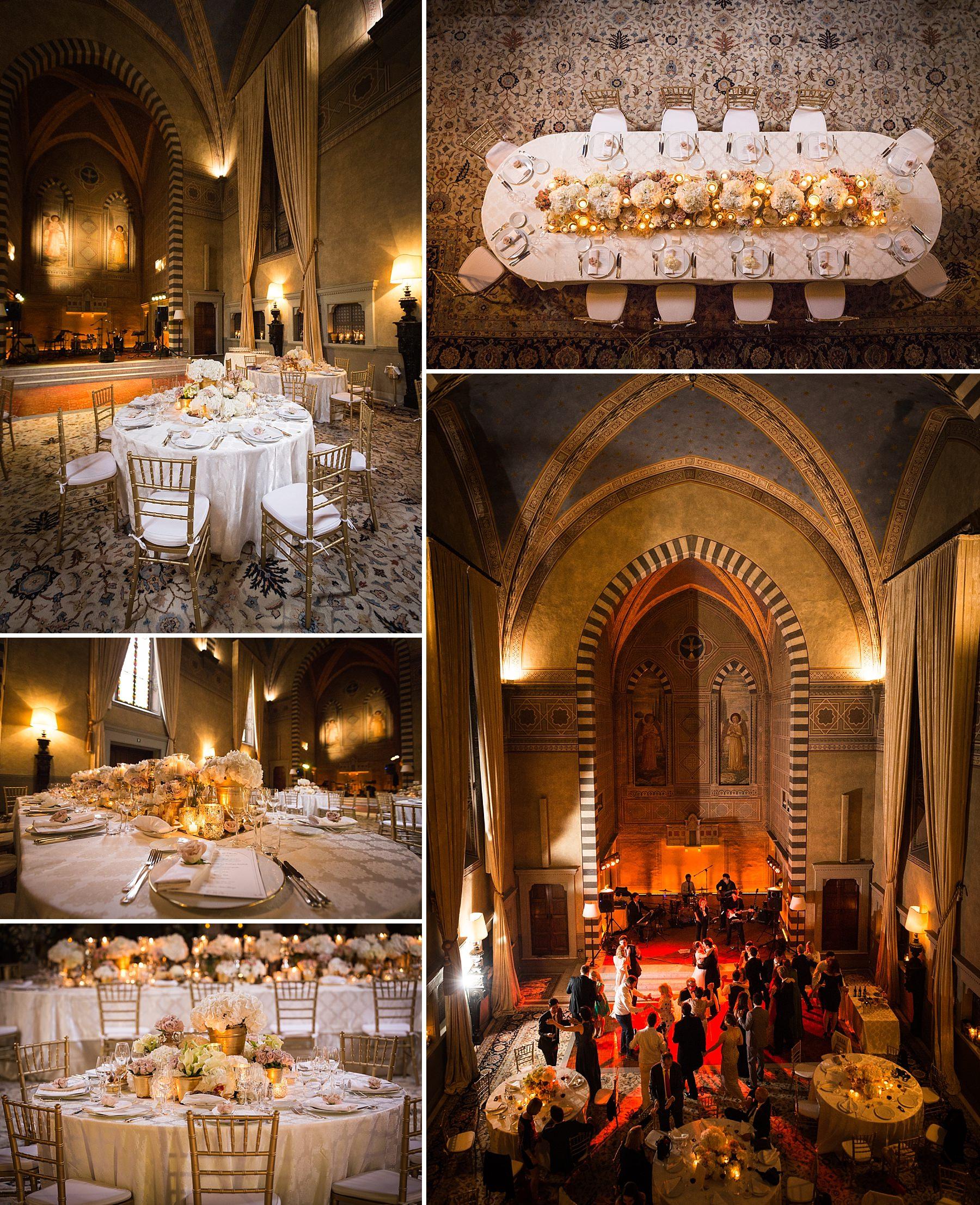fotografia di matrimonio al Four Seasons a Firenze in Toscana