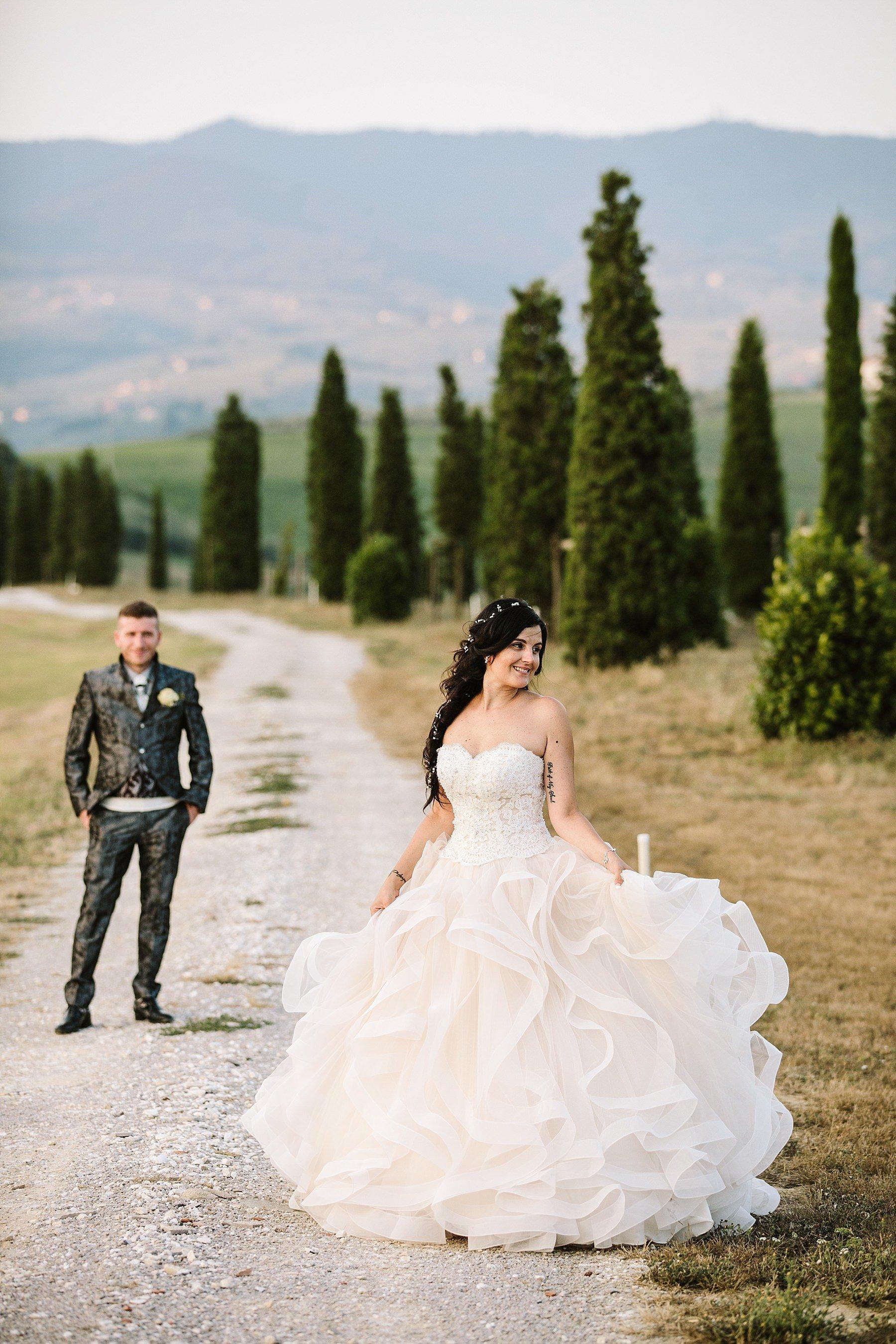 fotografo di matrimoni a firenze