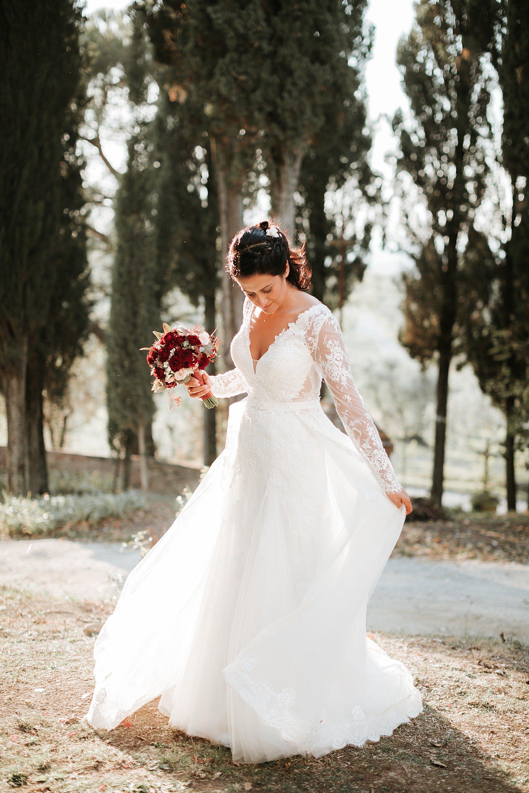fotografo di matrimonio all antica fattoria di paterno 657