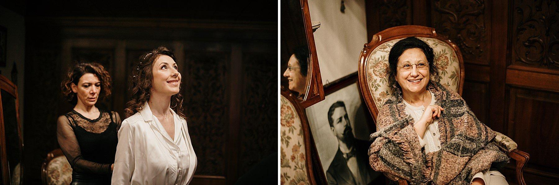 fotografia di matrimonio a firenze in inverno 713