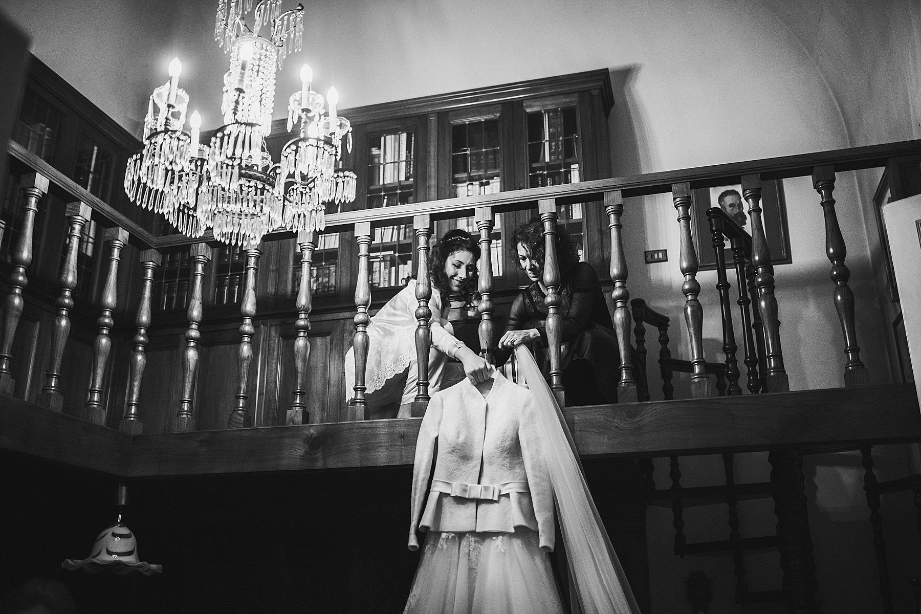 fotografia di matrimonio a firenze in inverno 715