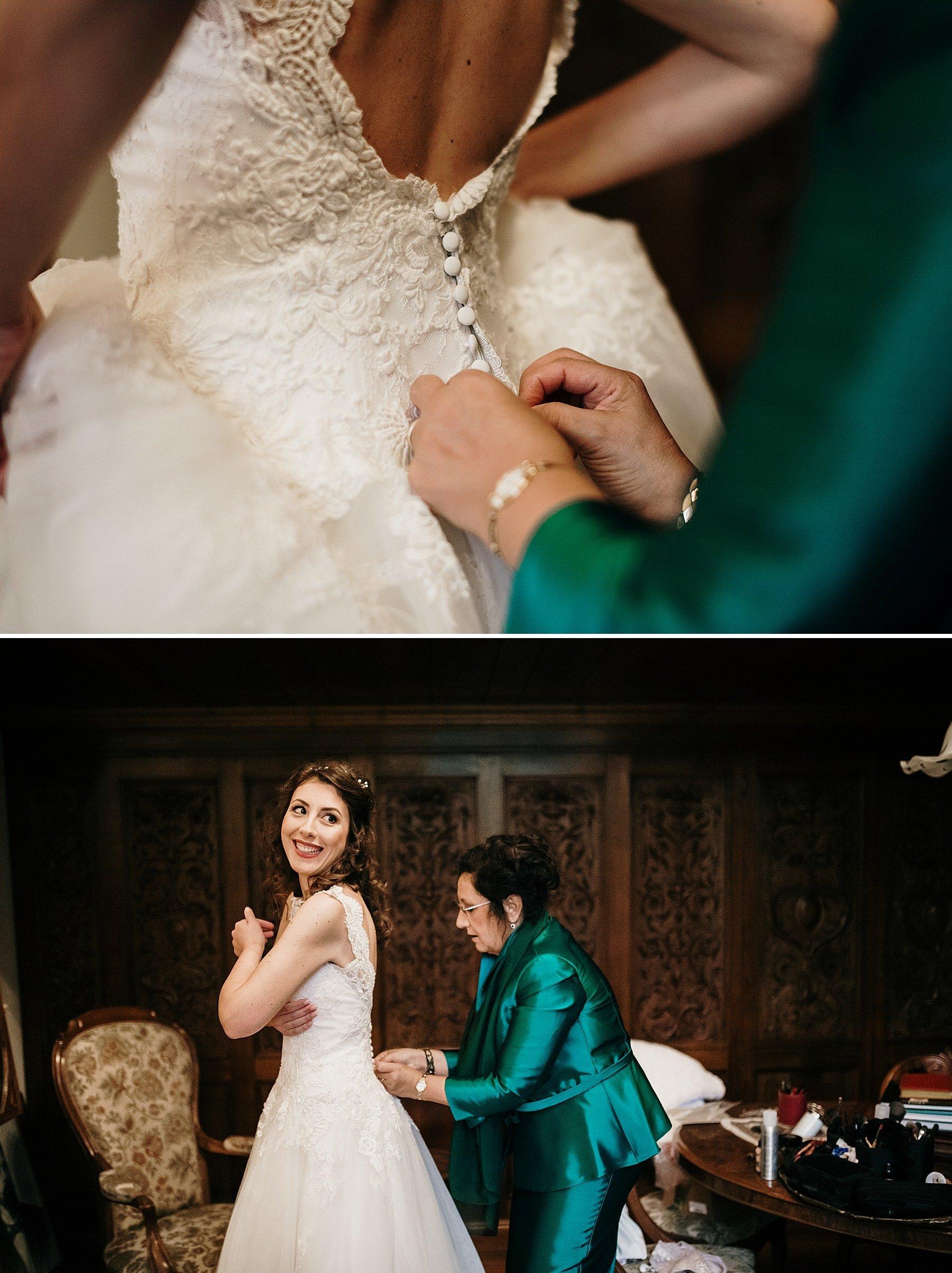 fotografia di matrimonio a firenze in inverno 717