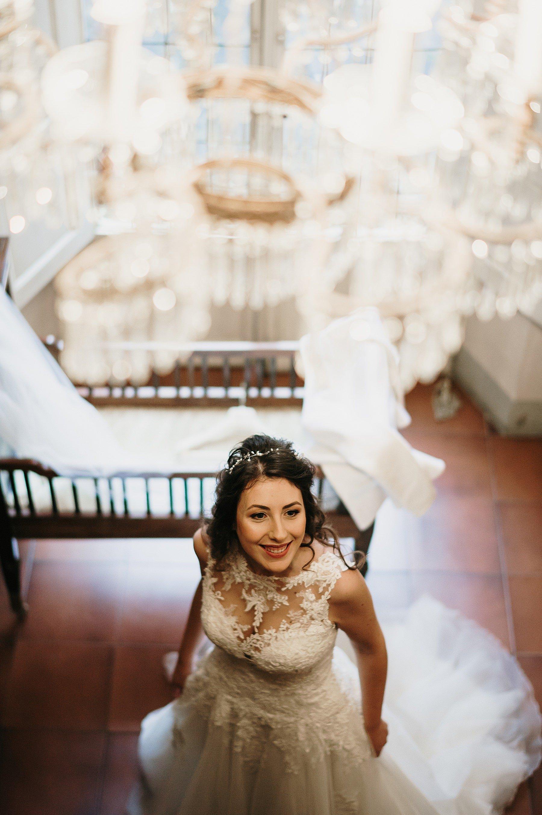 fotografia di matrimonio a firenze in inverno 721