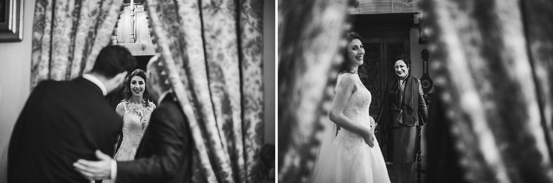 fotografia di matrimonio a firenze in inverno 723