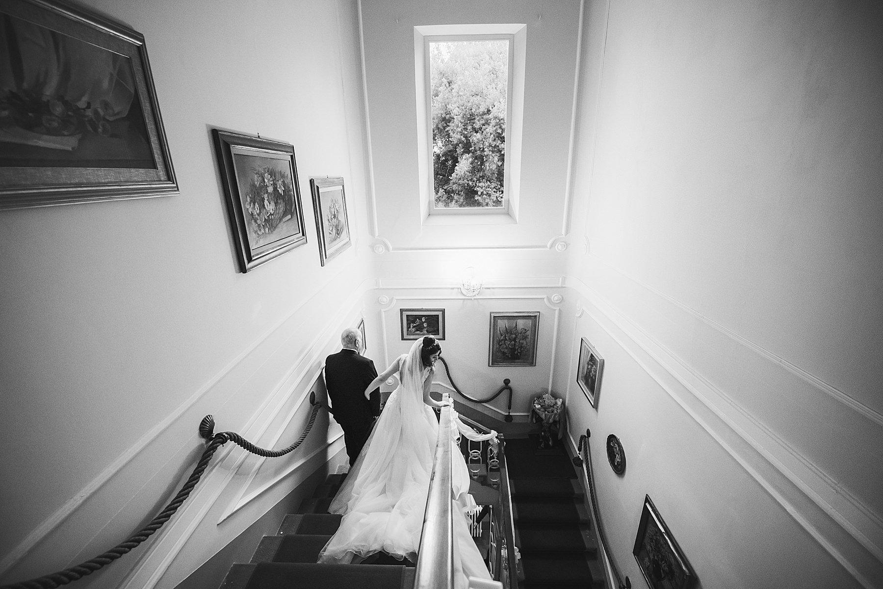 fotografia di matrimonio a firenze in inverno 734