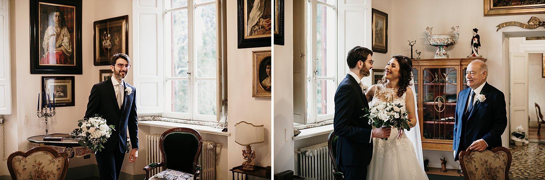 fotografia di matrimonio a firenze in inverno 738