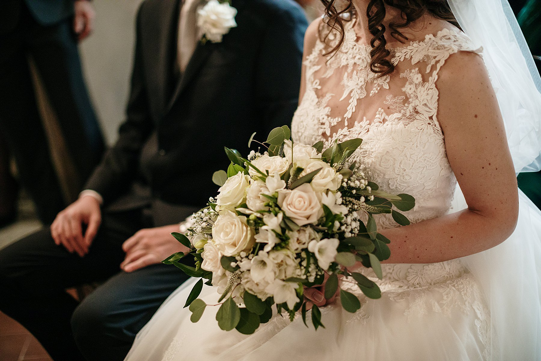 fotografia di matrimonio a firenze in inverno 742