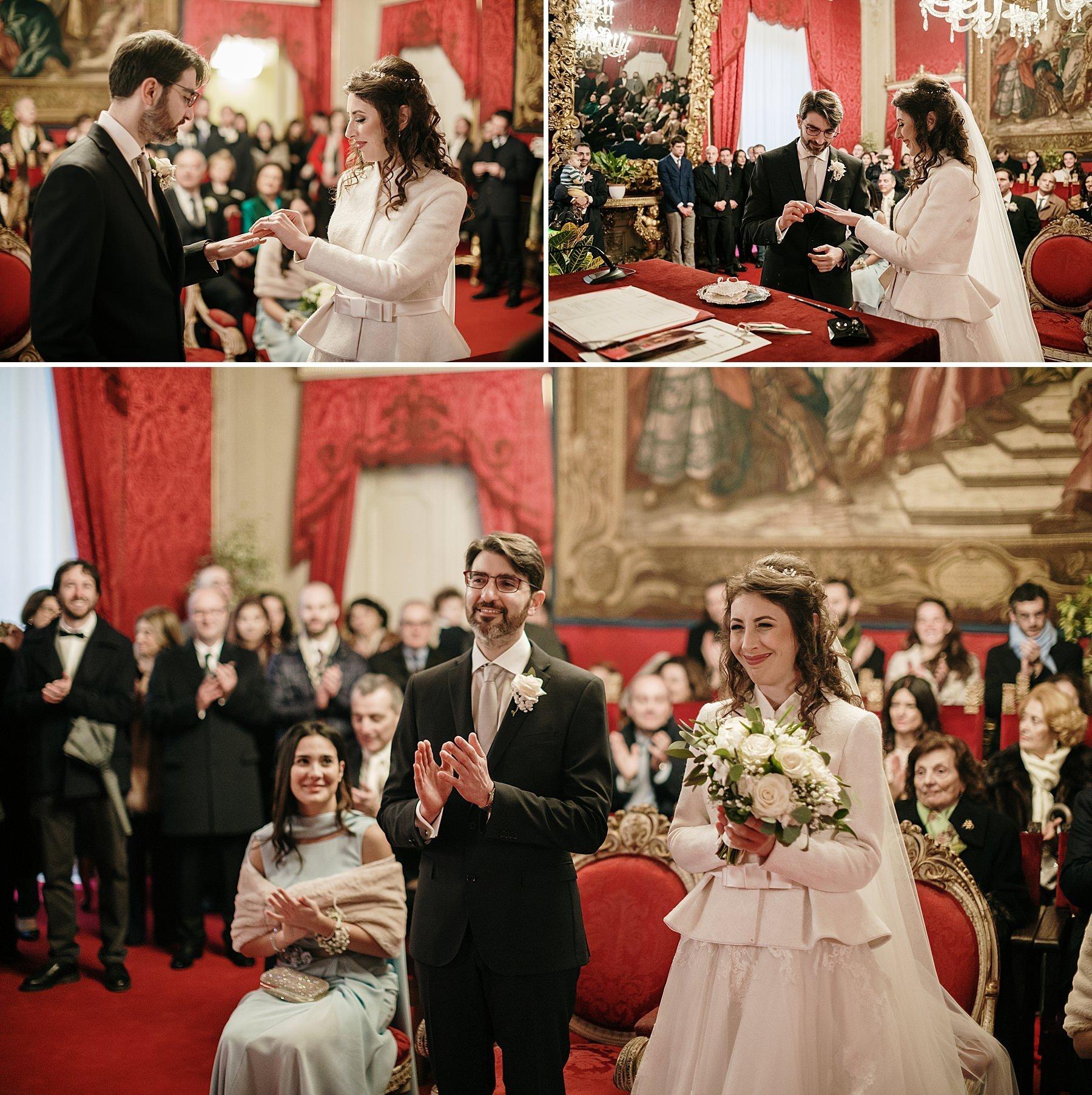 fotografia di matrimonio a firenze in inverno 751