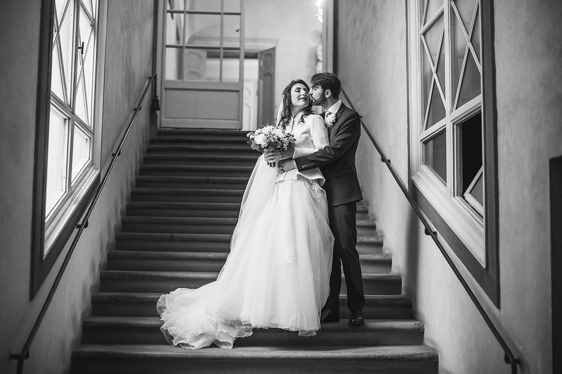 fotografia di matrimonio a firenze in inverno 754