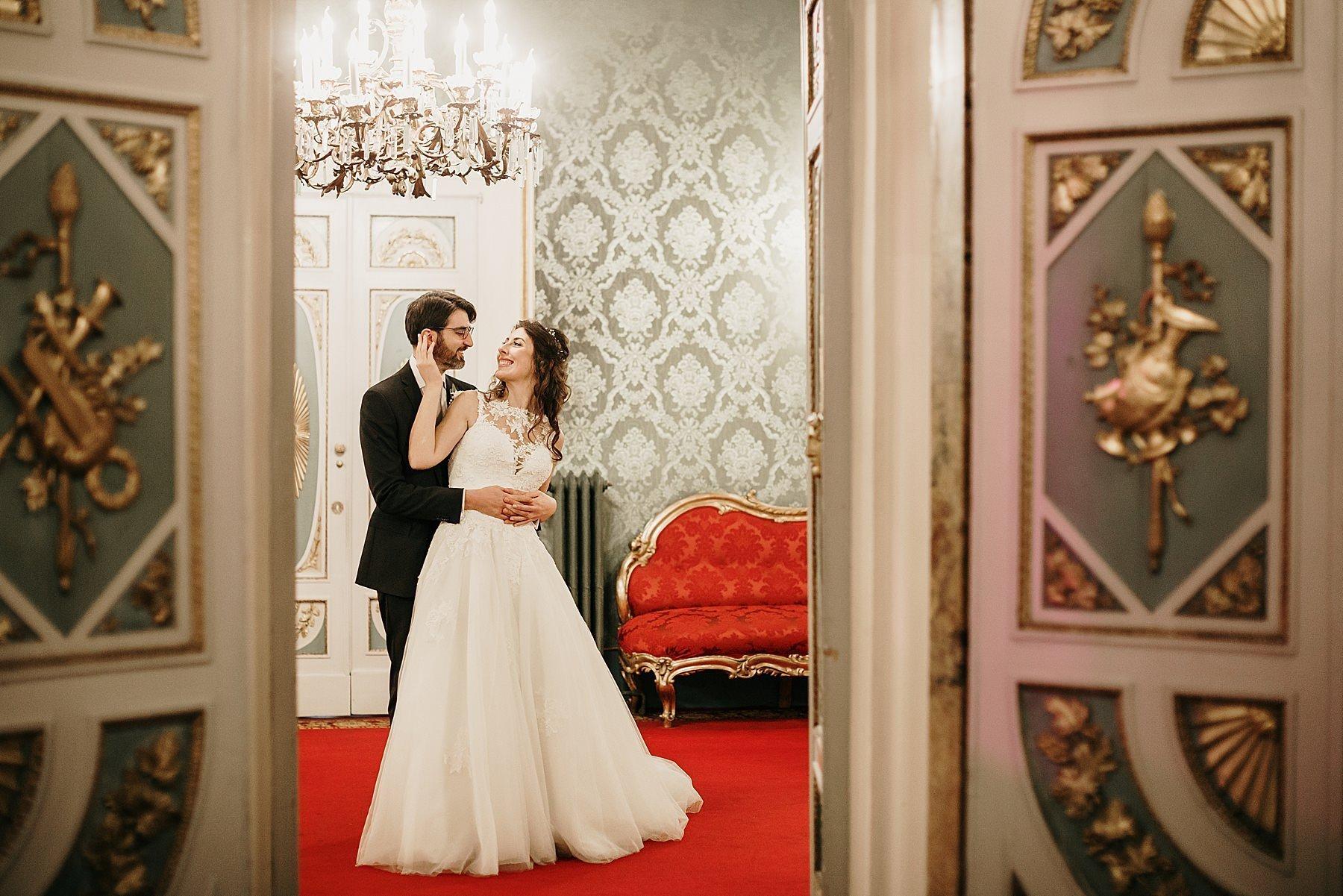 fotografia di matrimonio a firenze in inverno 766
