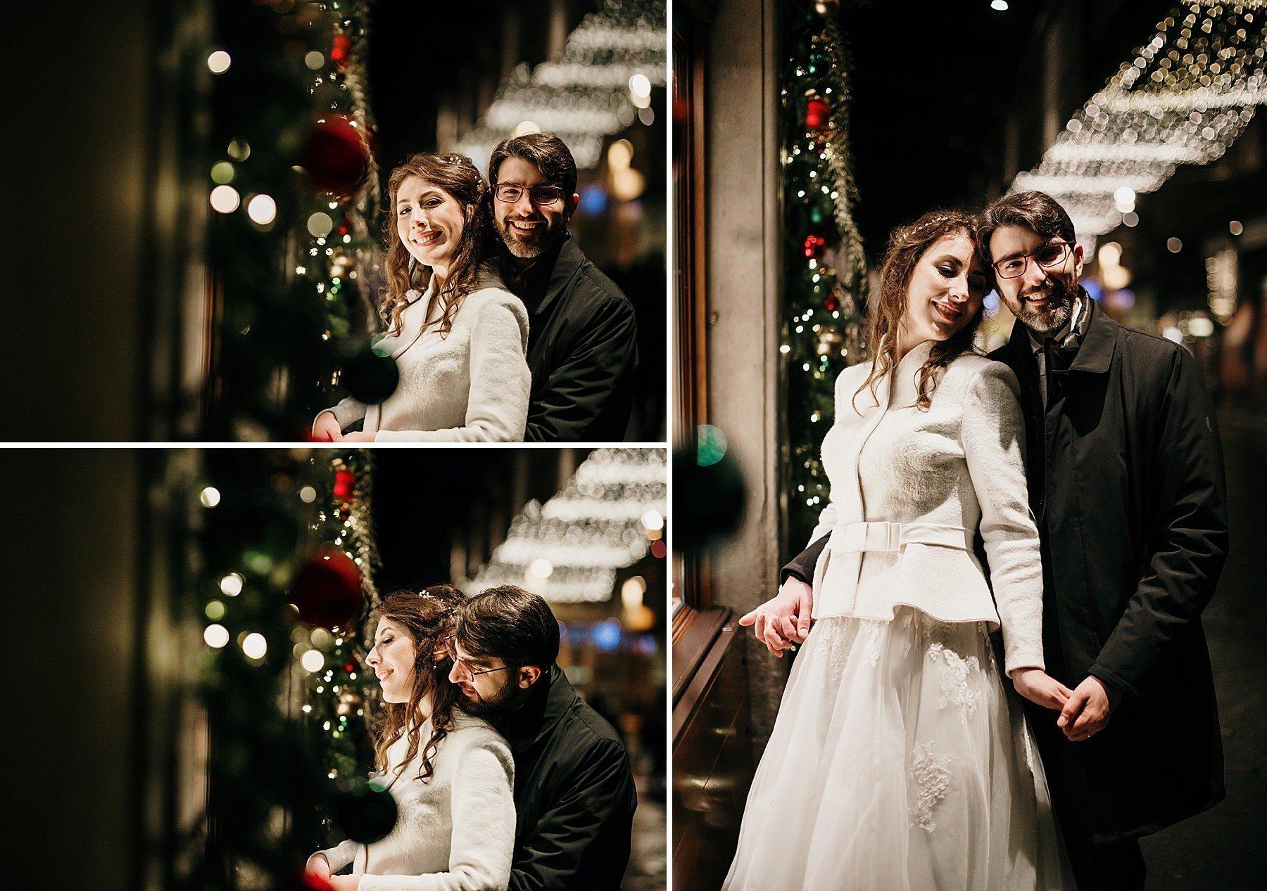 fotografia di matrimonio a firenze in inverno 775
