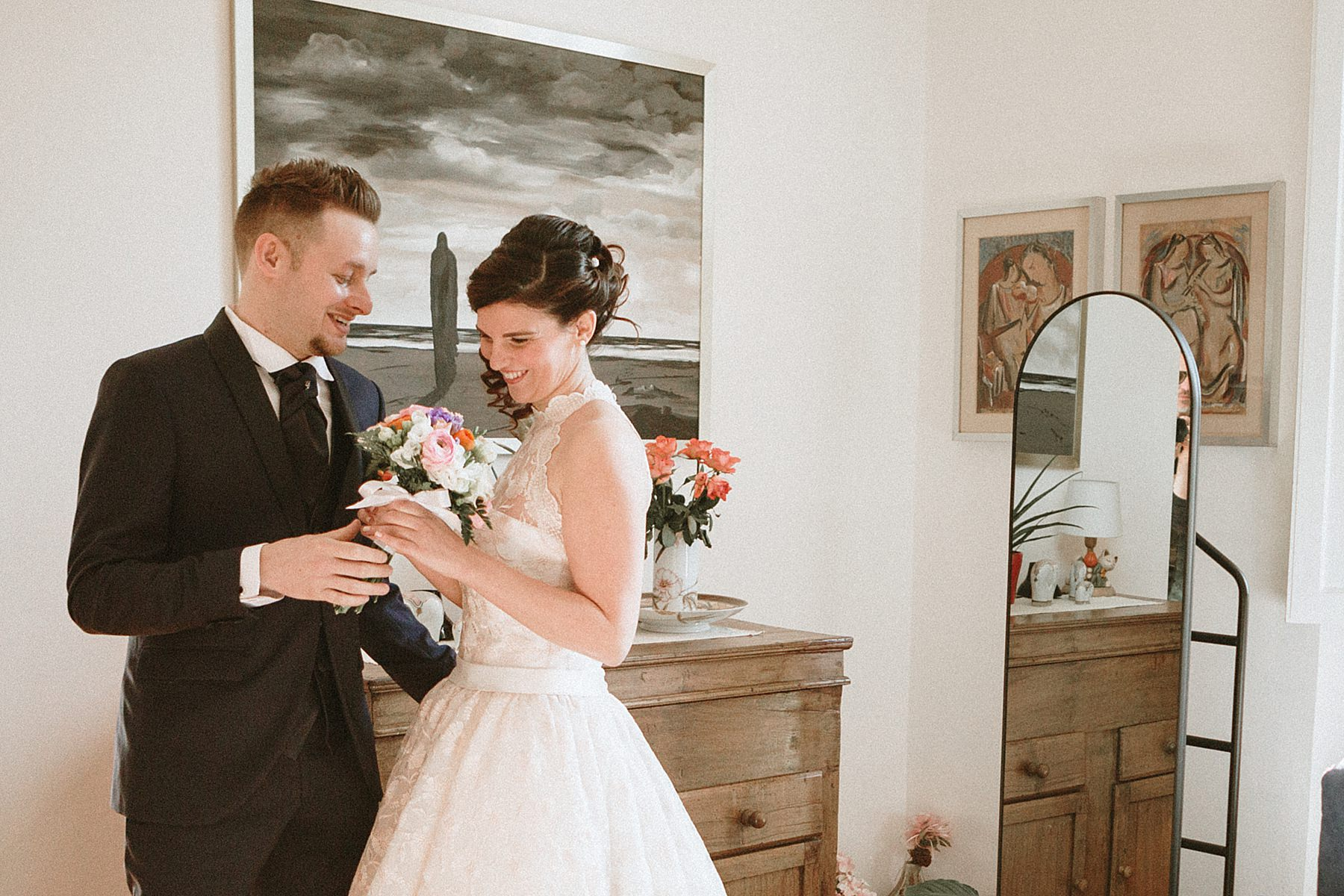 matrimonio firenze a villa il petriccio 16