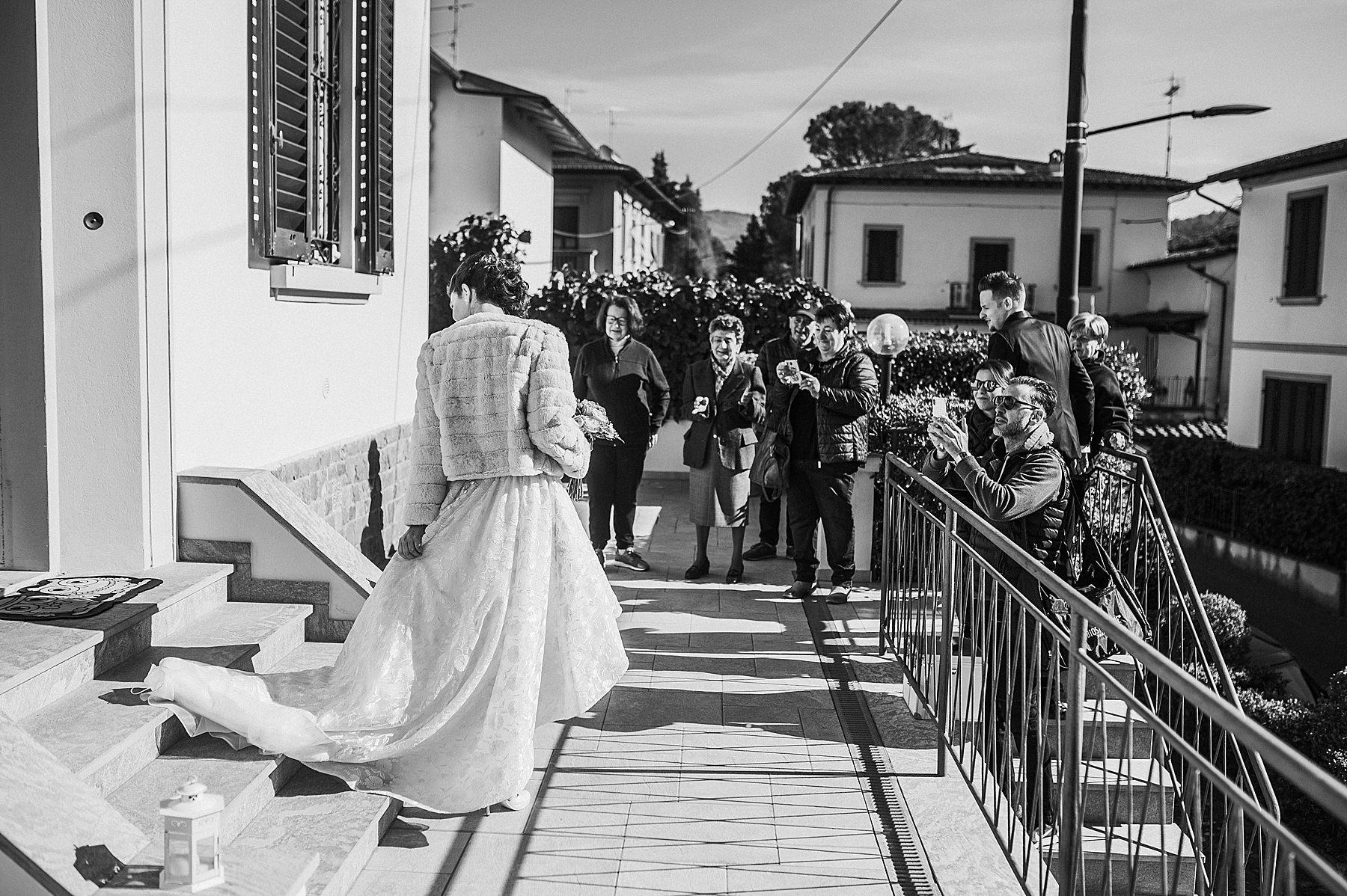 matrimonio firenze a villa il petriccio 18