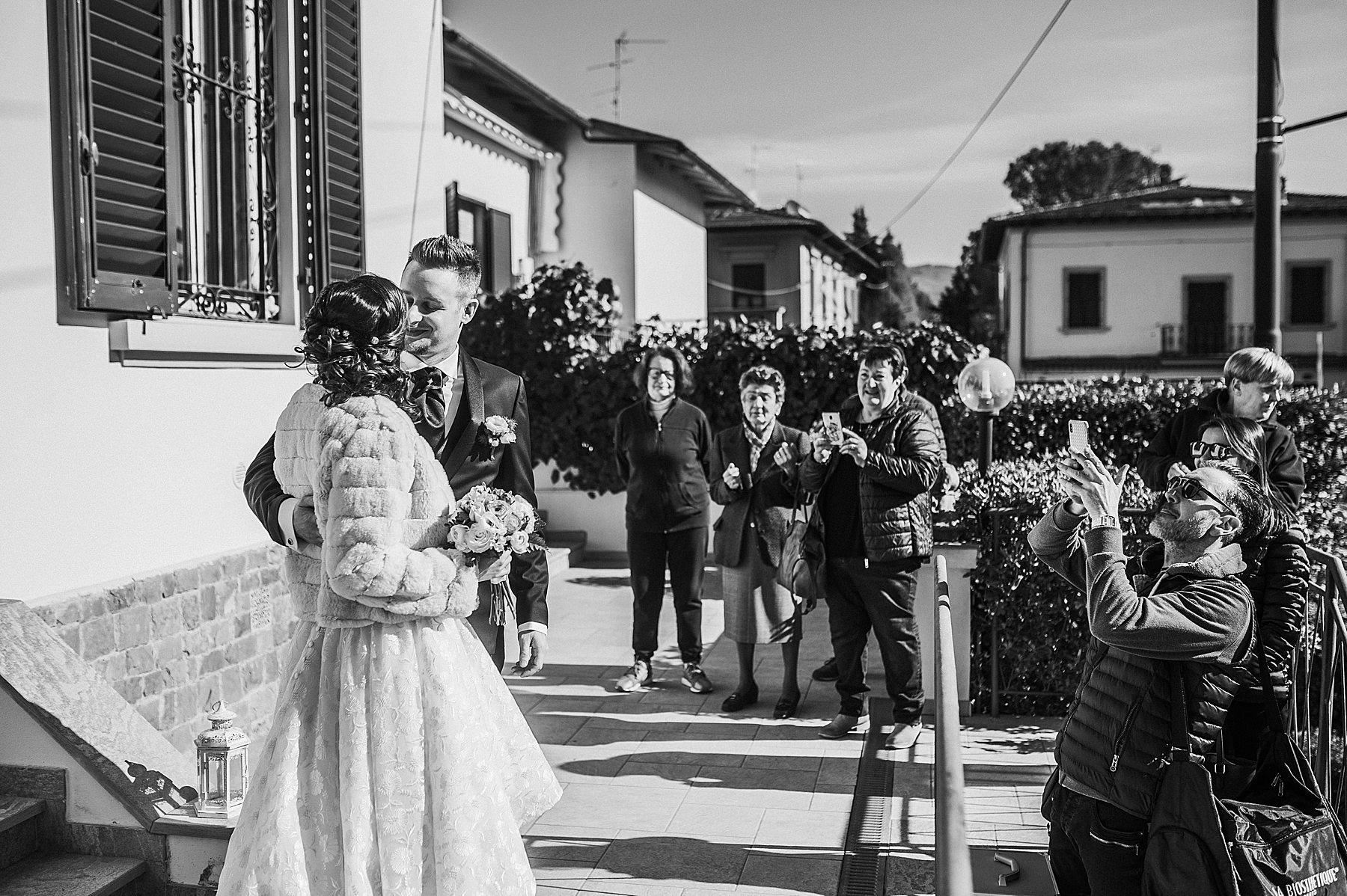matrimonio firenze a villa il petriccio 19