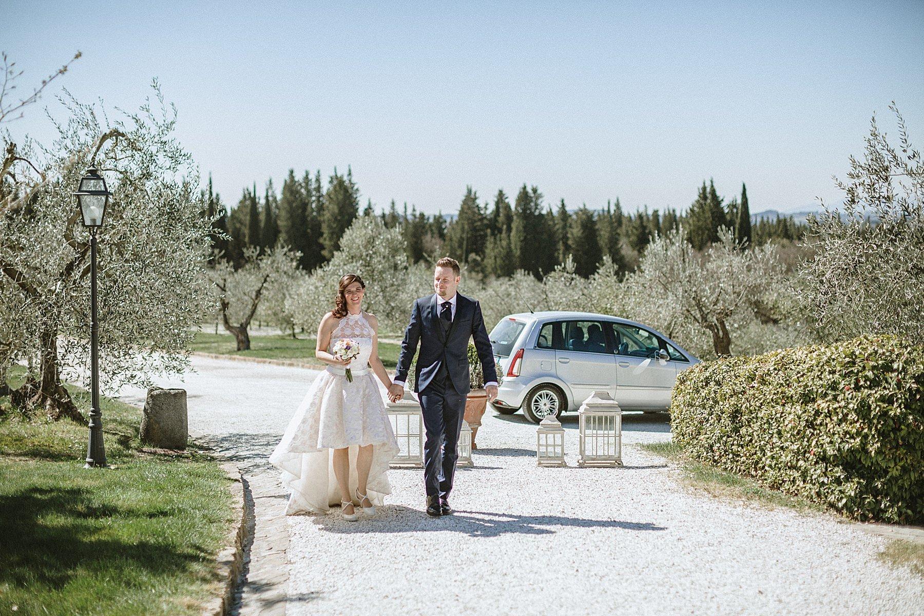 matrimonio firenze a villa il petriccio 48
