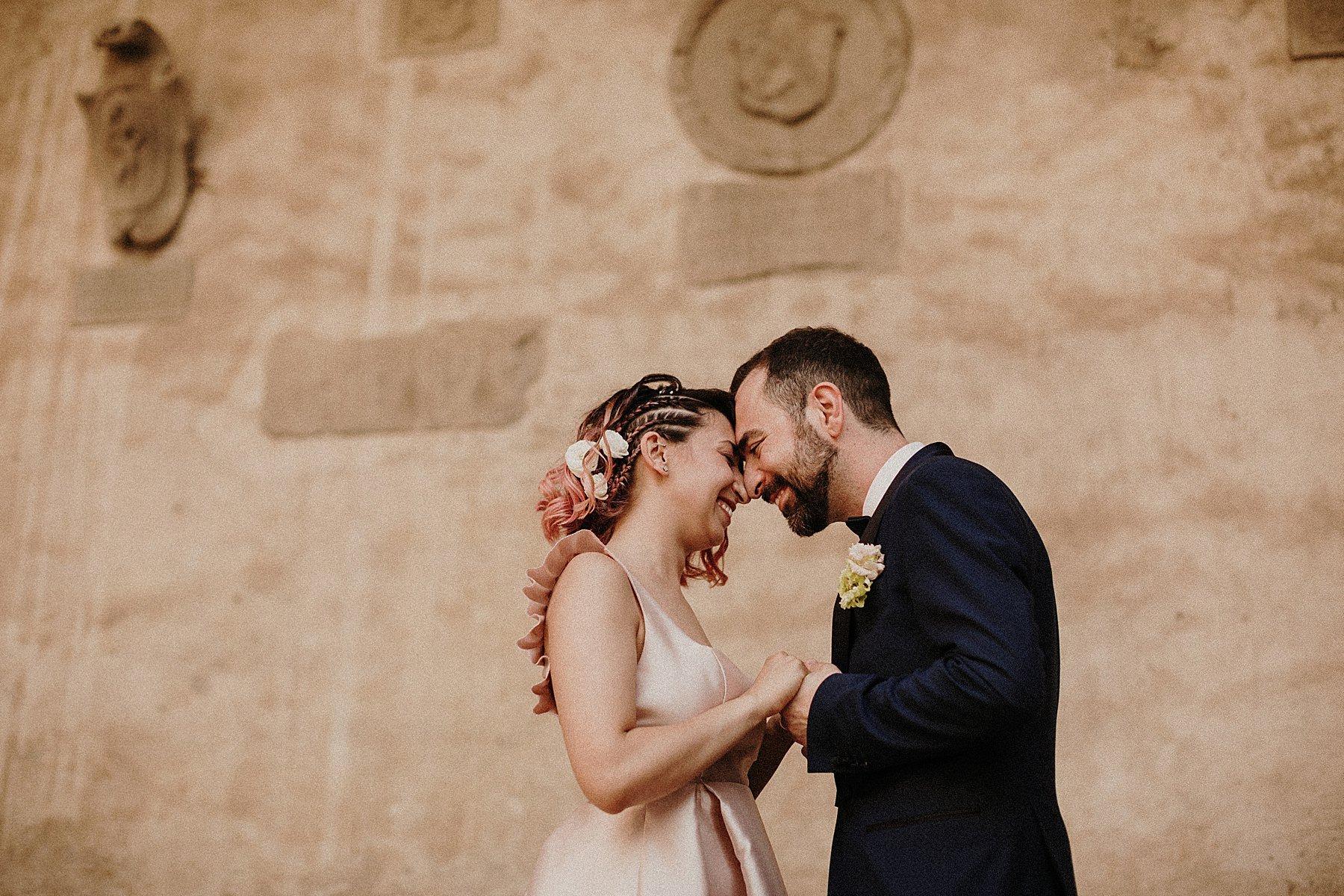 Matrimonio Mugello al Palazzo dei Vicari