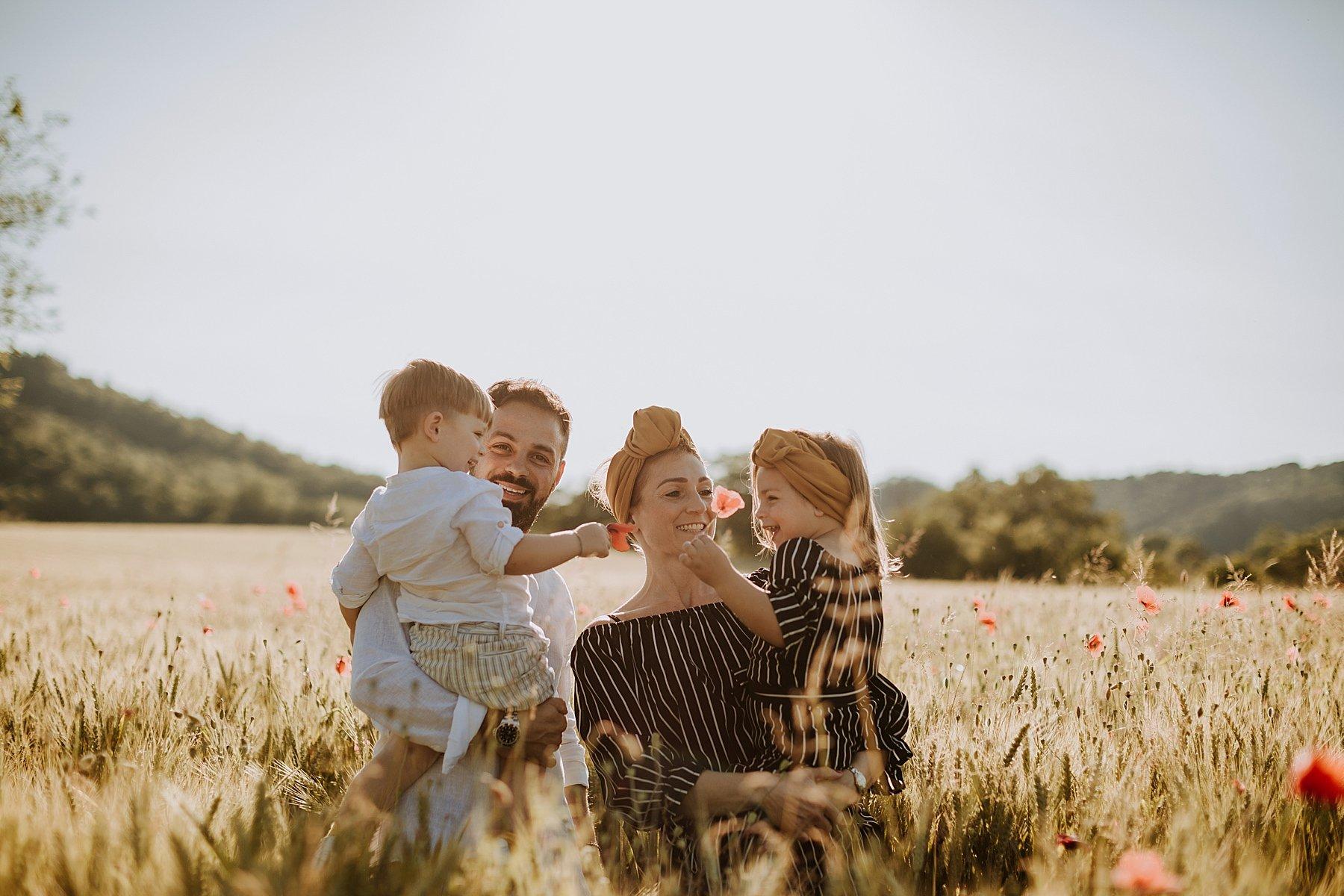 servizio fotografico per famiglia nel mugello 12