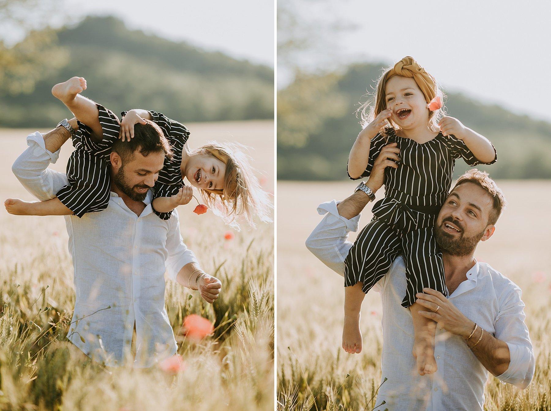 servizio fotografico per famiglia nel mugello 15