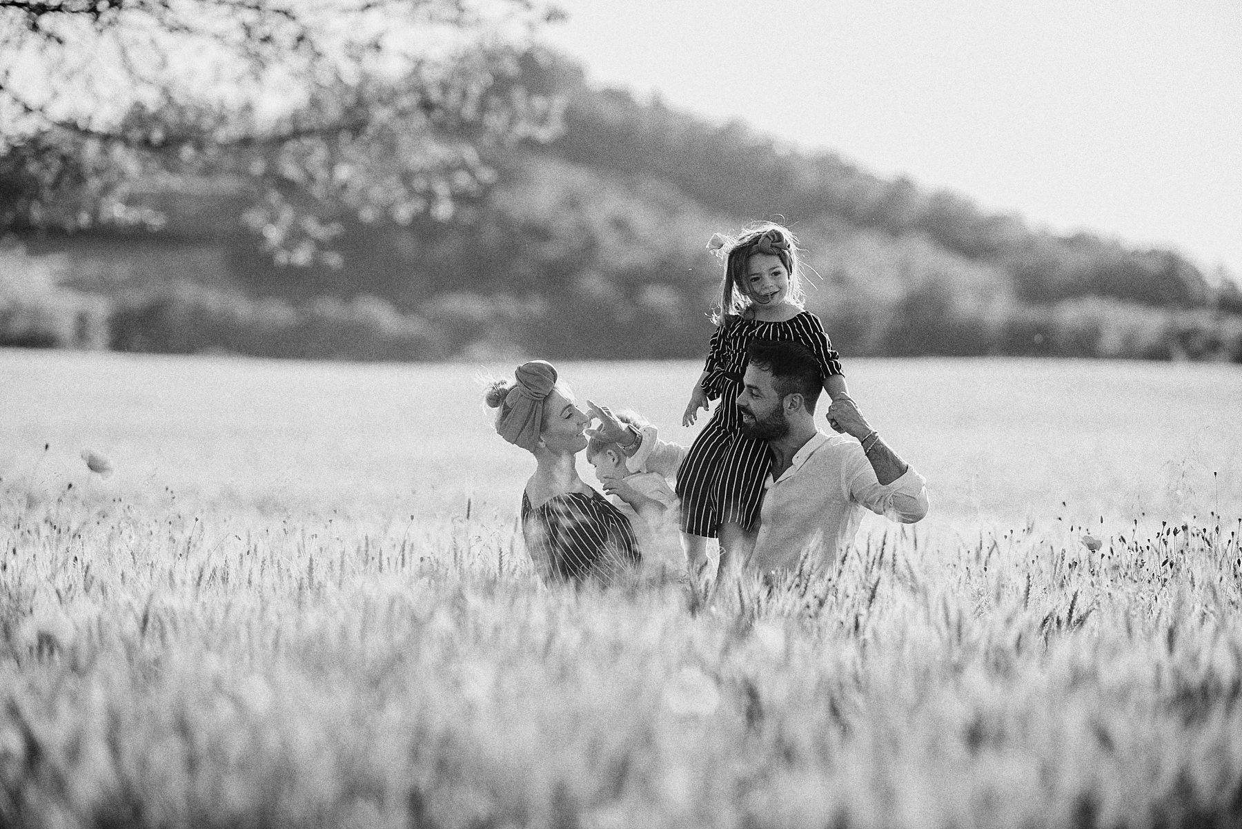 servizio fotografico per famiglia nel mugello 18