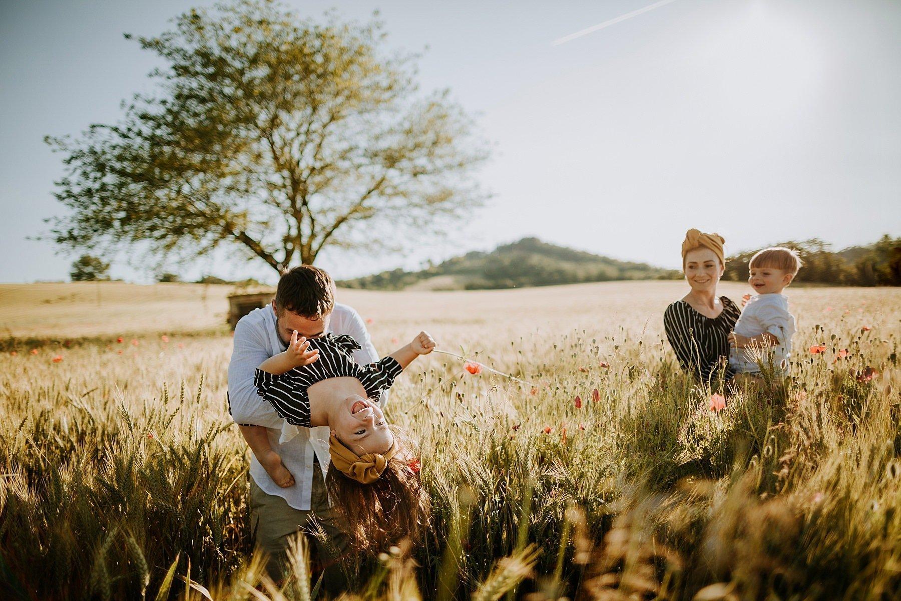 servizio fotografico per famiglia nel mugello 20