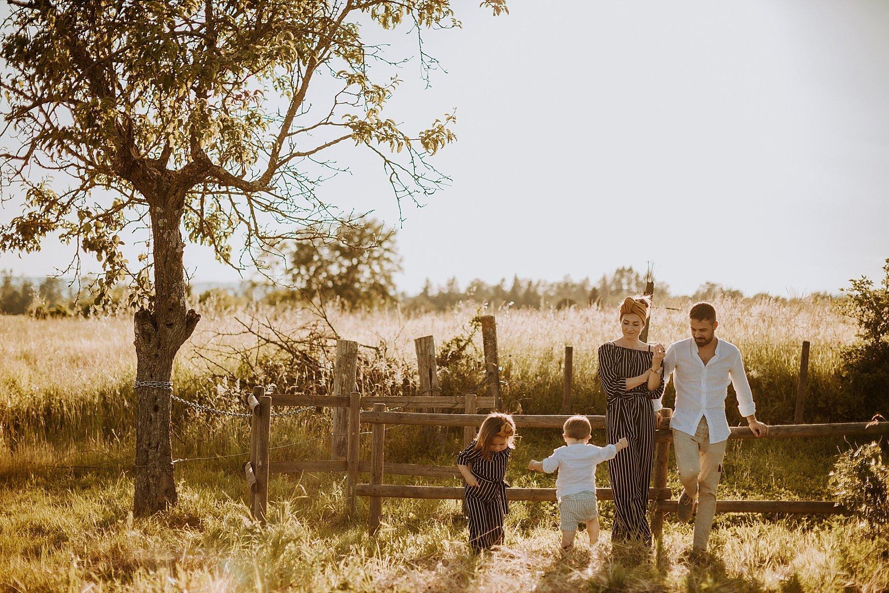 servizio fotografico per famiglia nel mugello 23