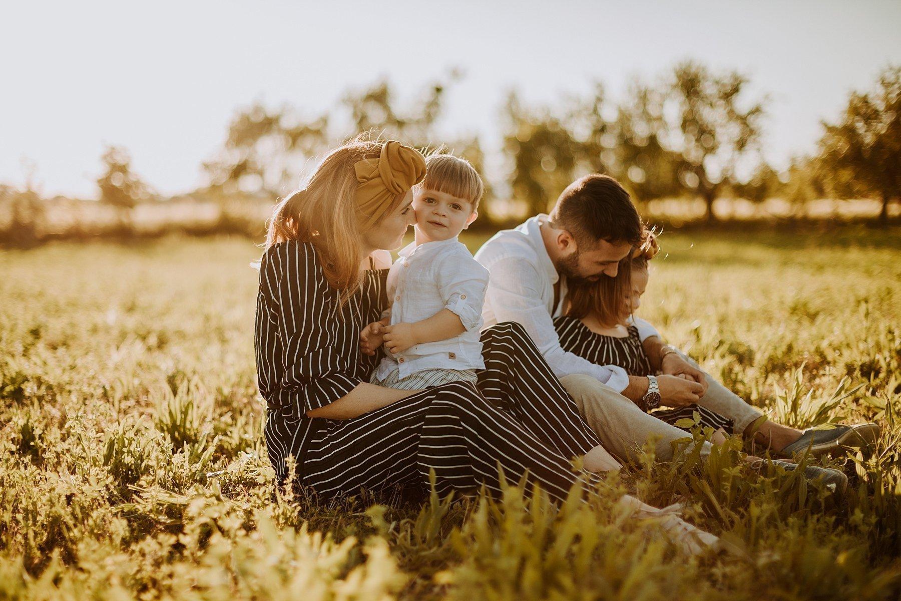 servizio fotografico per famiglia nel mugello 34