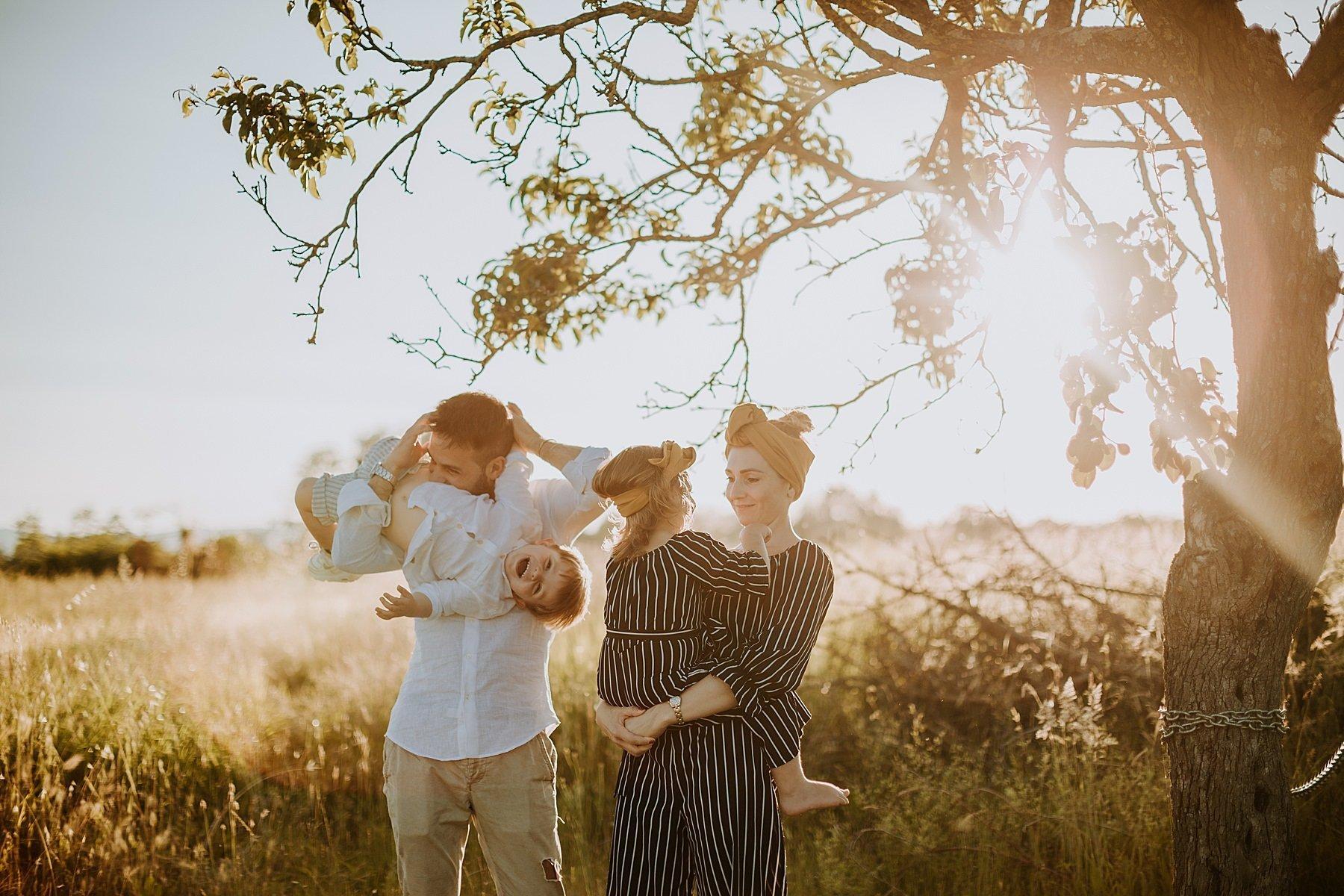 servizio fotografico per famiglia nel mugello 43