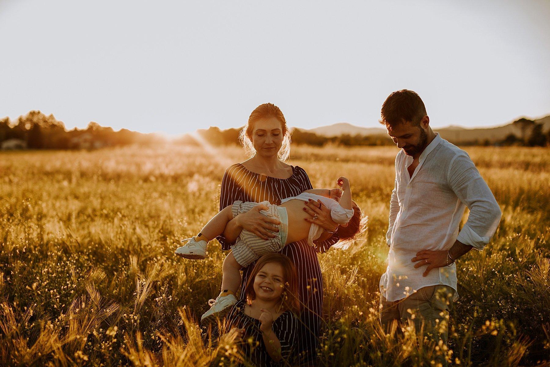 servizio fotografico per famiglia nel mugello 64