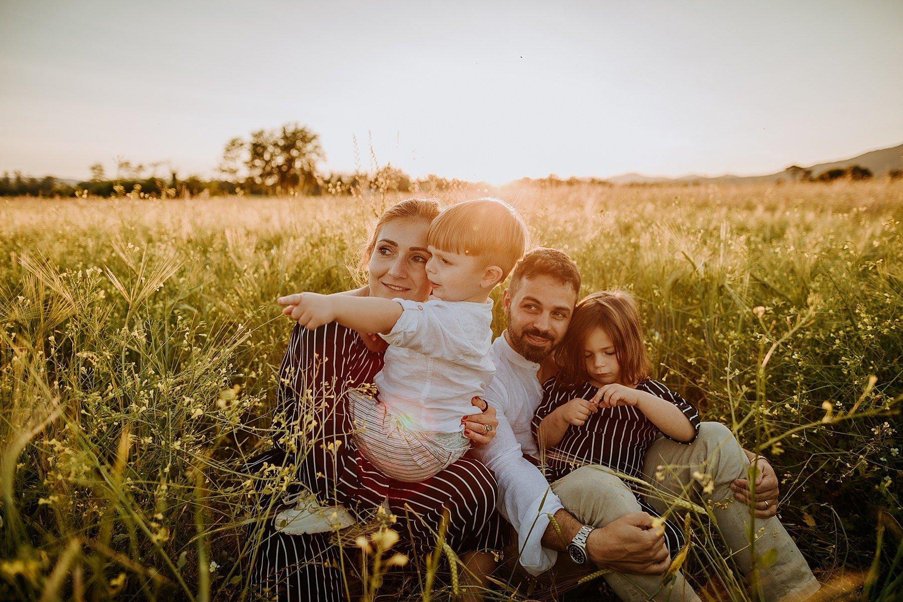 servizio fotografico per famiglia nel mugello 65