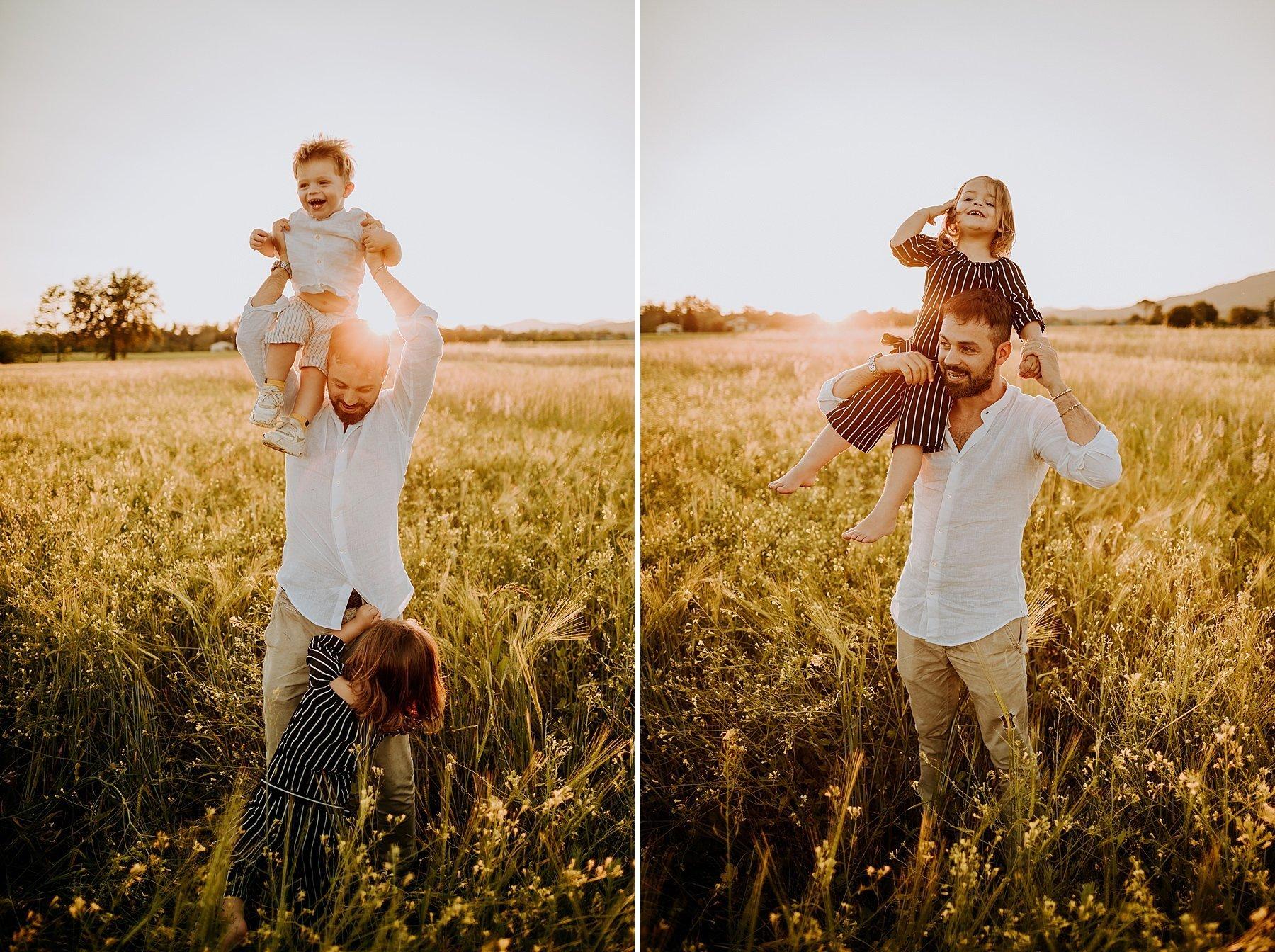 servizio fotografico per famiglia nel mugello 66