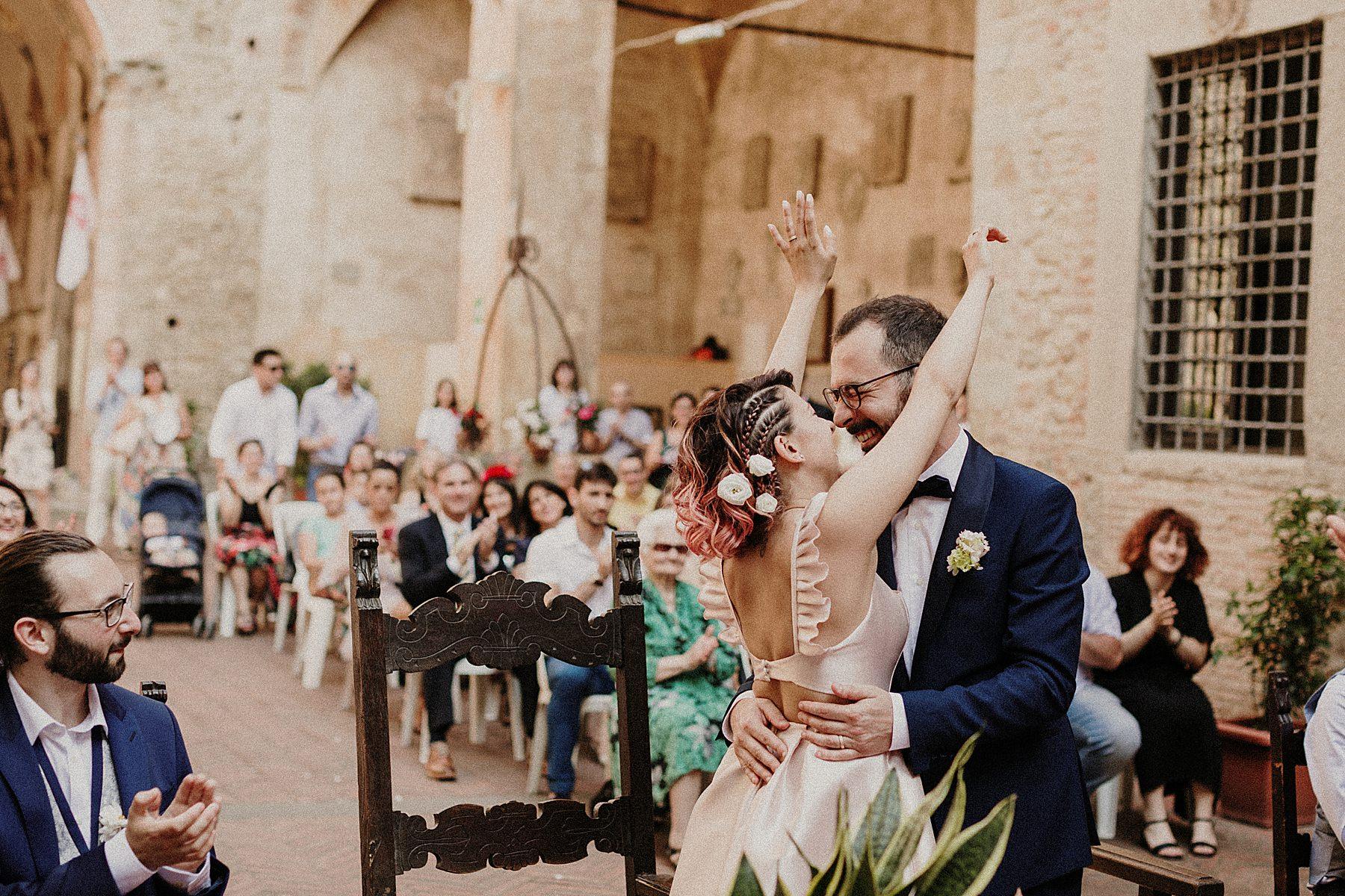 matrimonio al castello di scarperia nel mugello 0274
