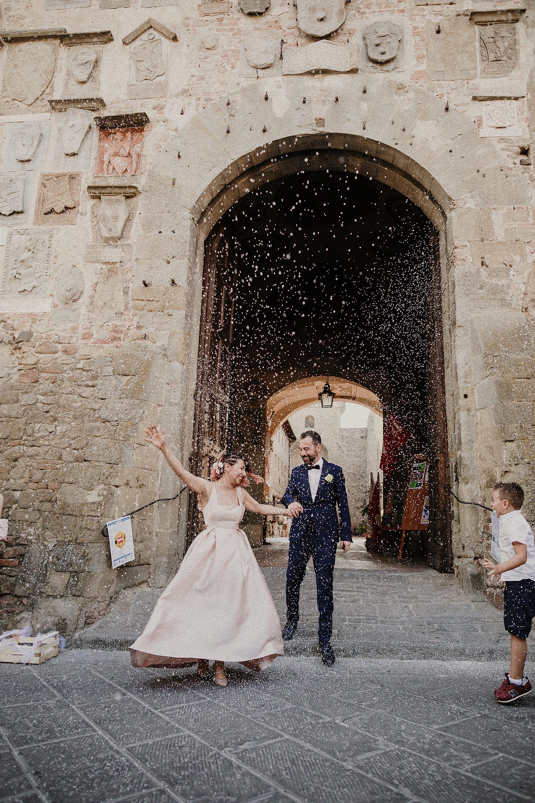 matrimonio al castello di scarperia nel mugello 0278