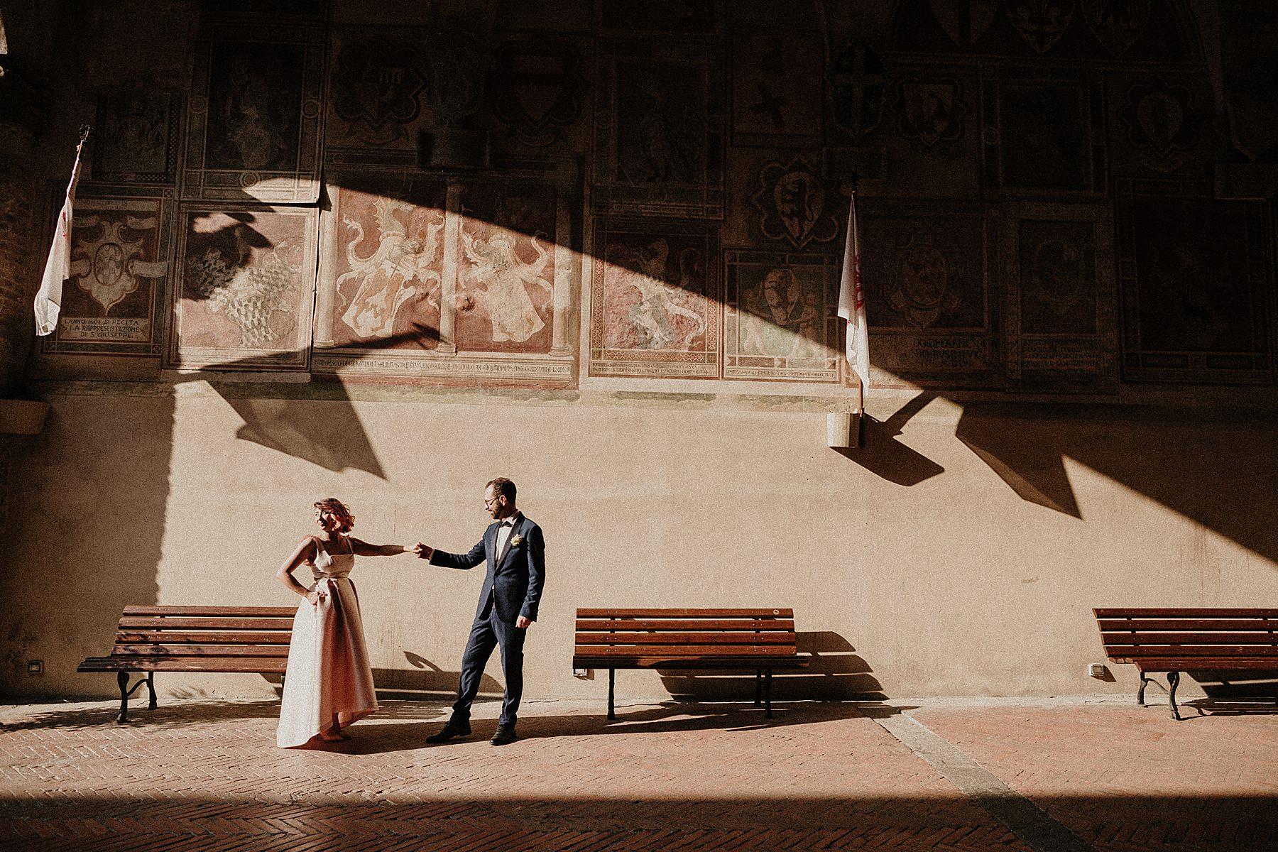 matrimonio al castello di scarperia nel mugello 0280