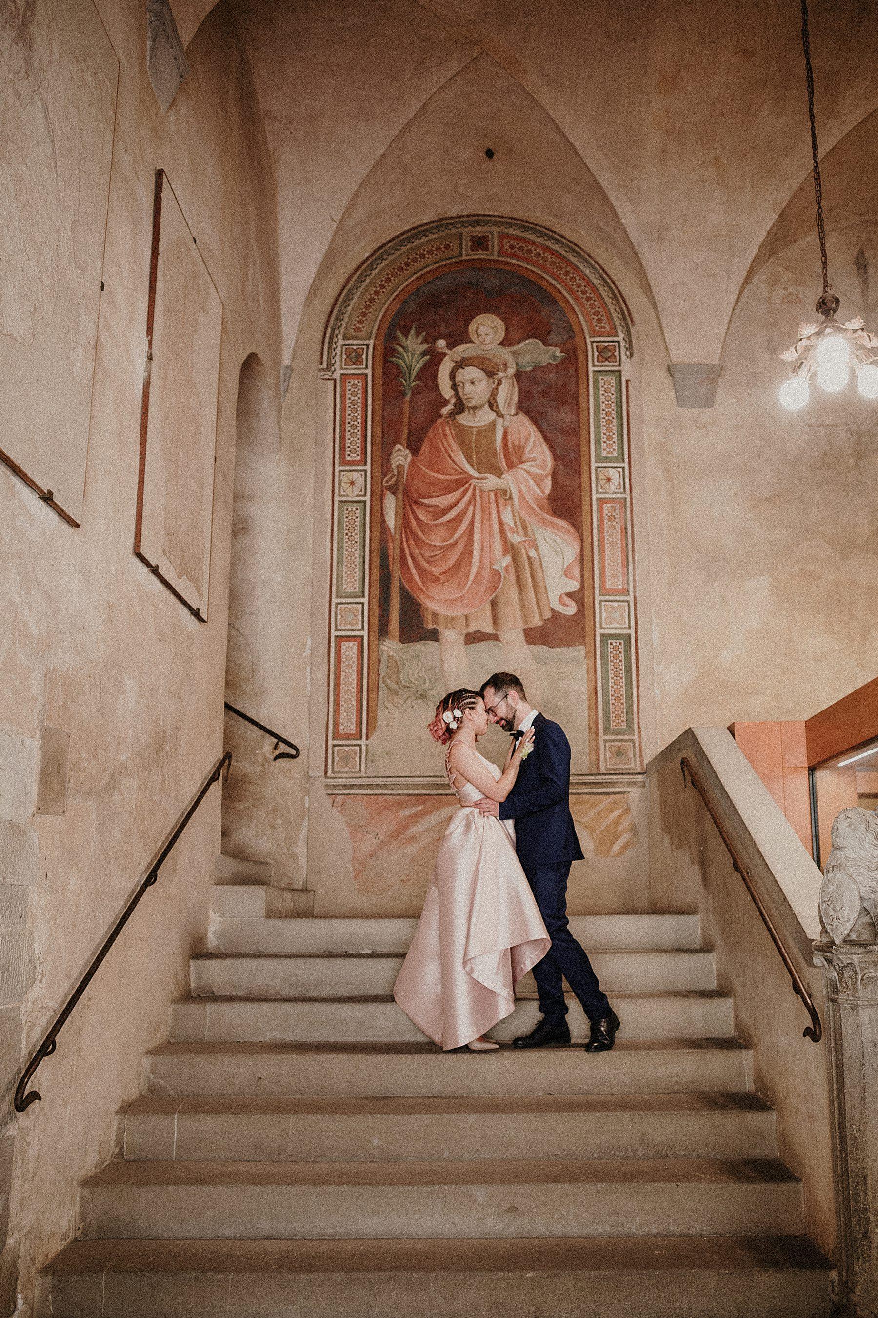 matrimonio al castello di scarperia nel mugello 0283