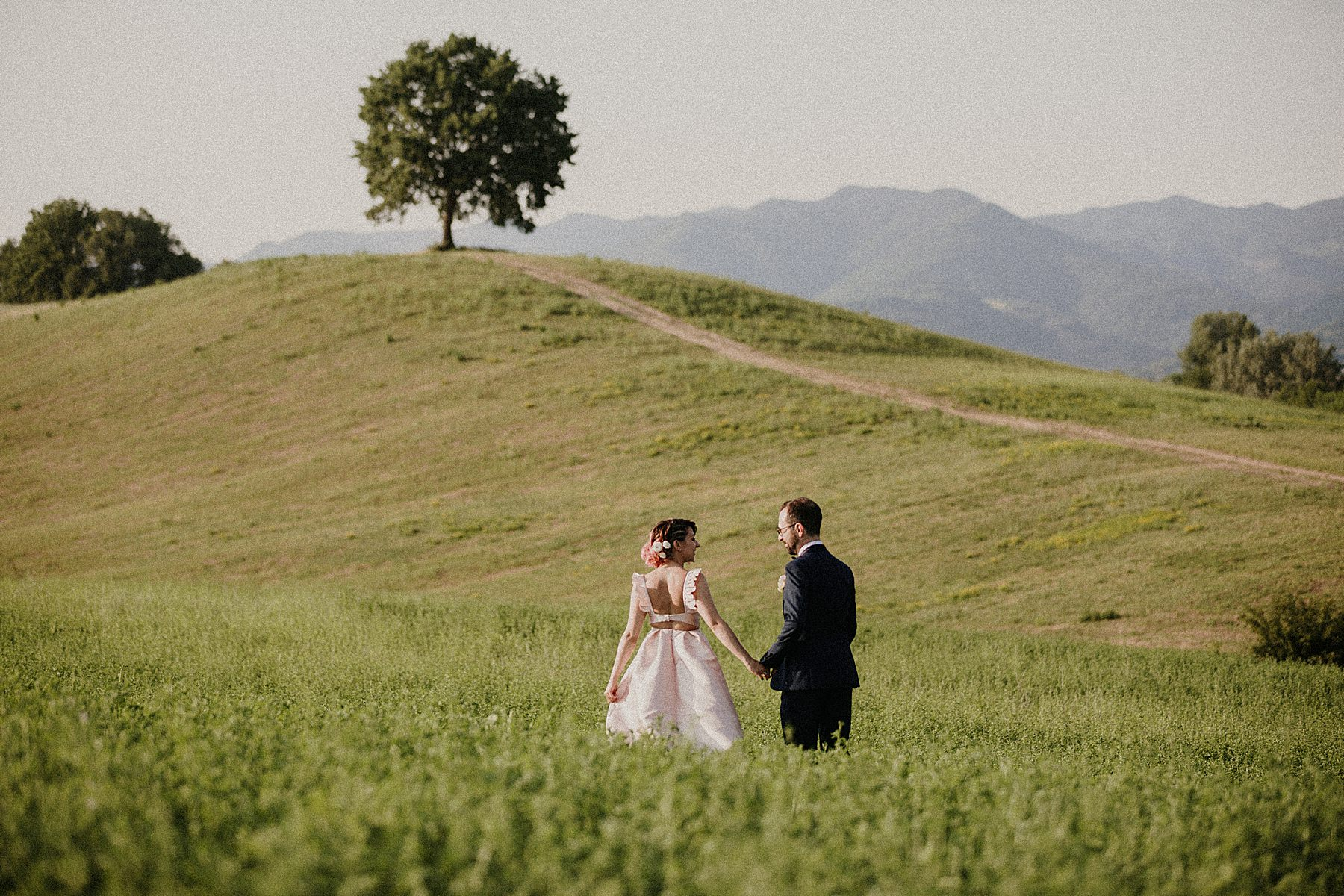 matrimonio al castello di scarperia nel mugello 0292