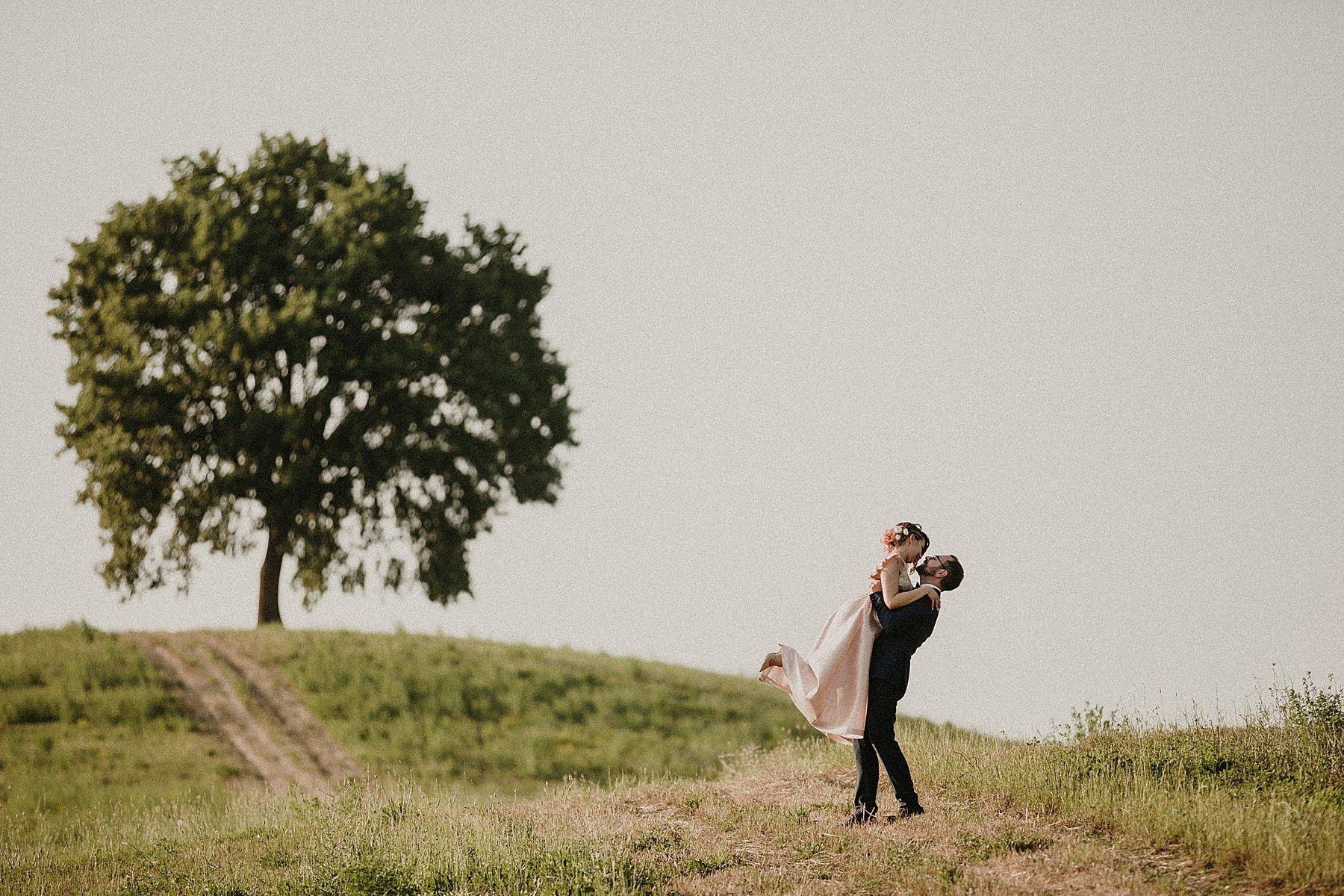 matrimonio al castello di scarperia nel mugello 0293