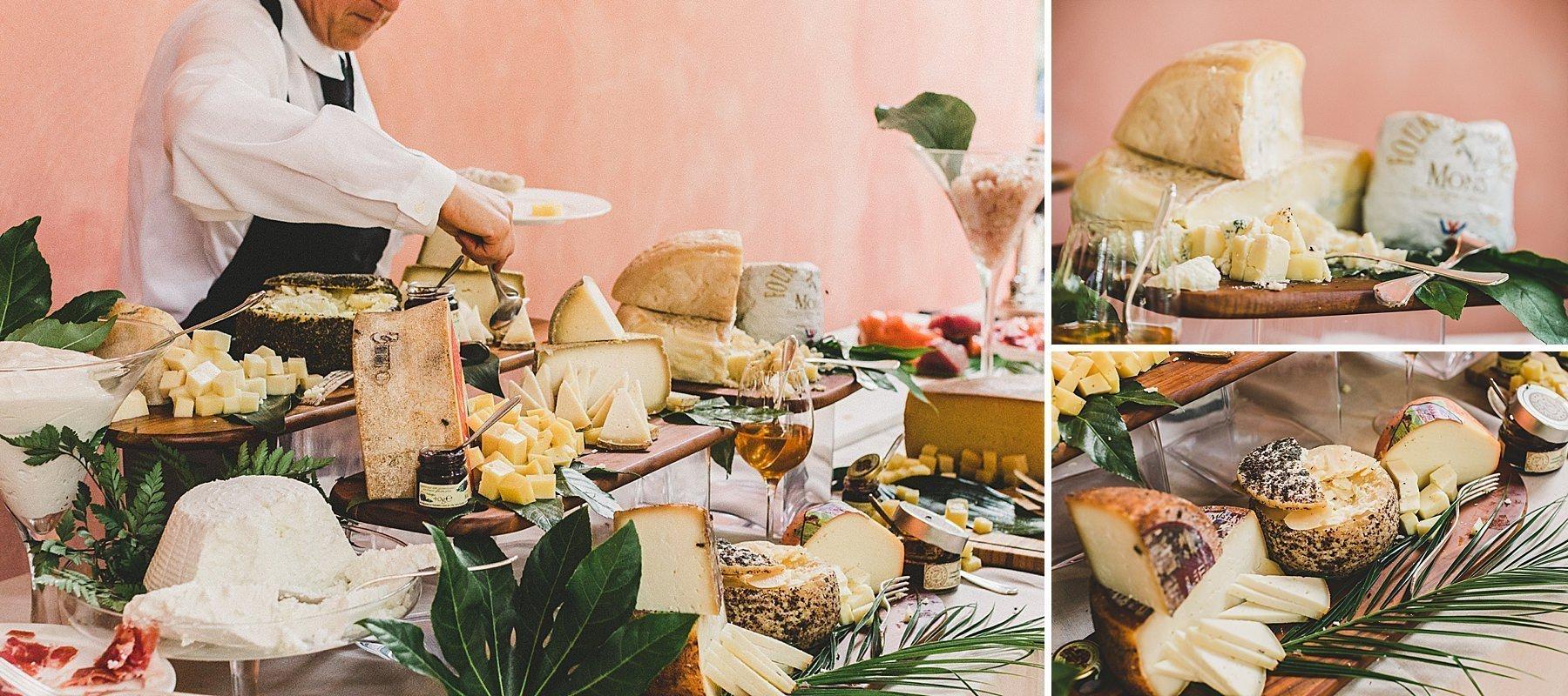 matrimonio a dozza rolands catering