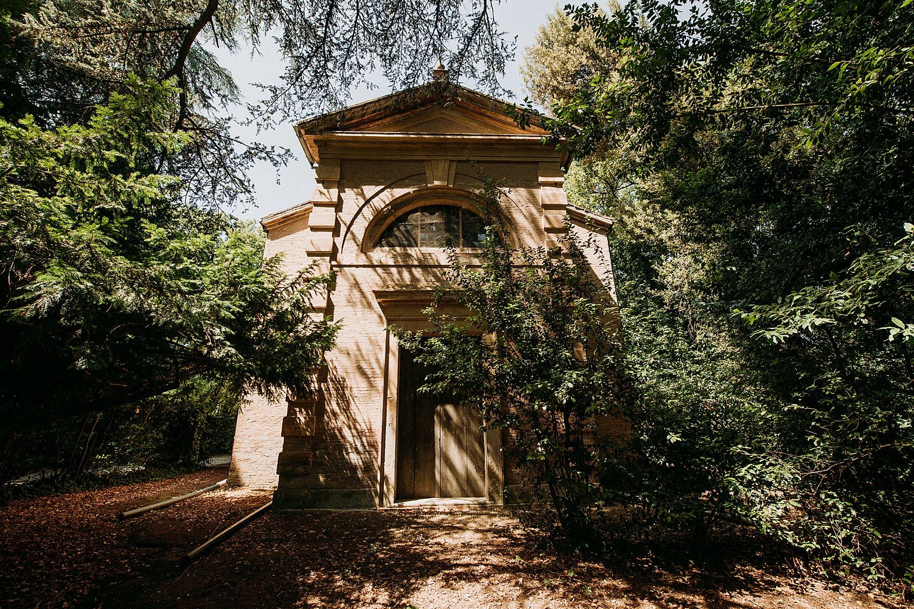 Villa Pasolini Dall Onda Tenuta Montericco