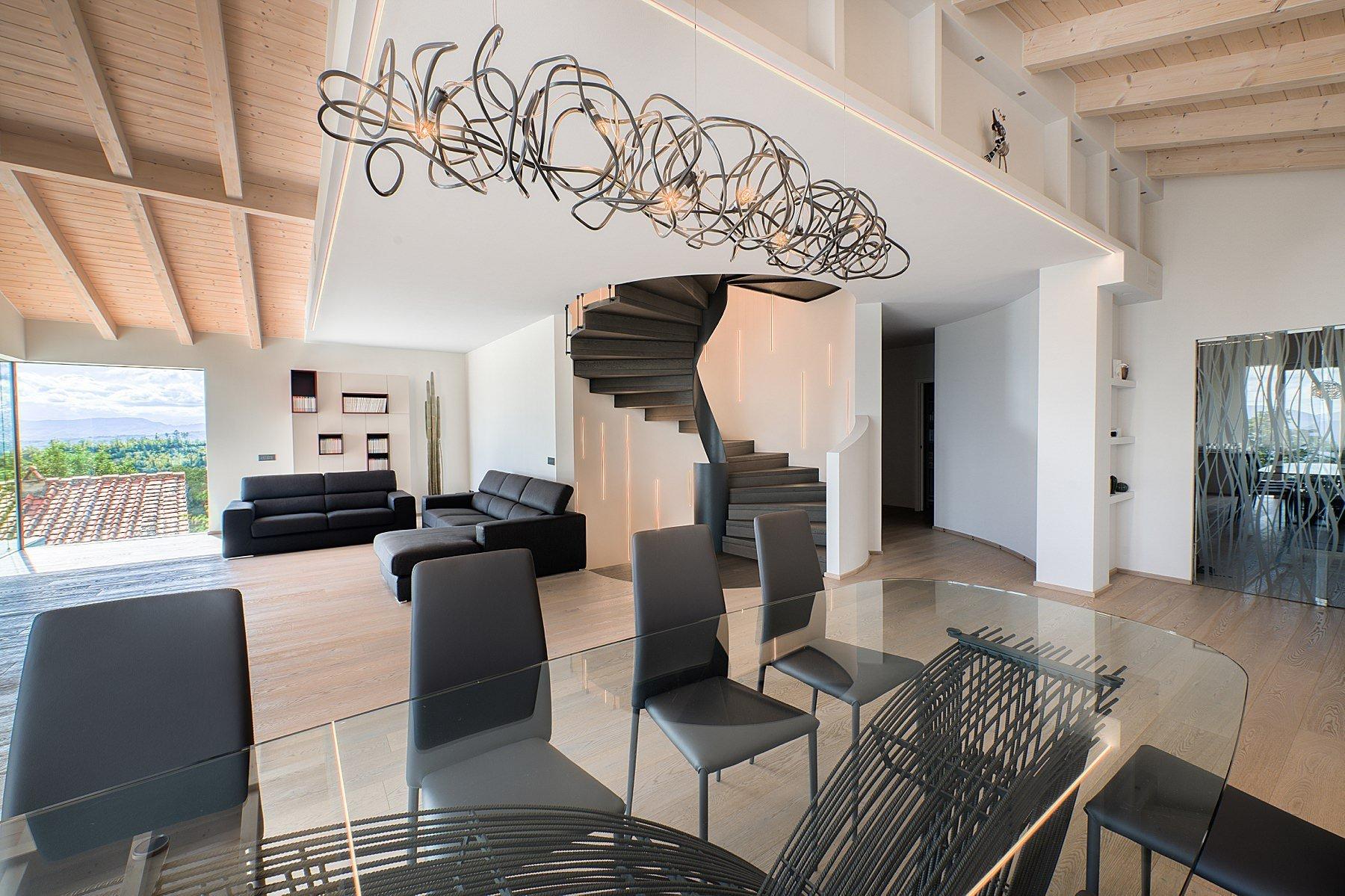 fotografia di design e architettura in toscana